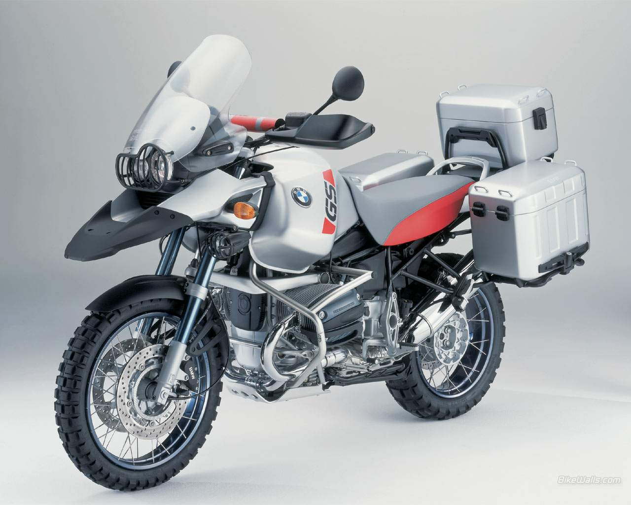 BMW R1150GS 2002 images #7158