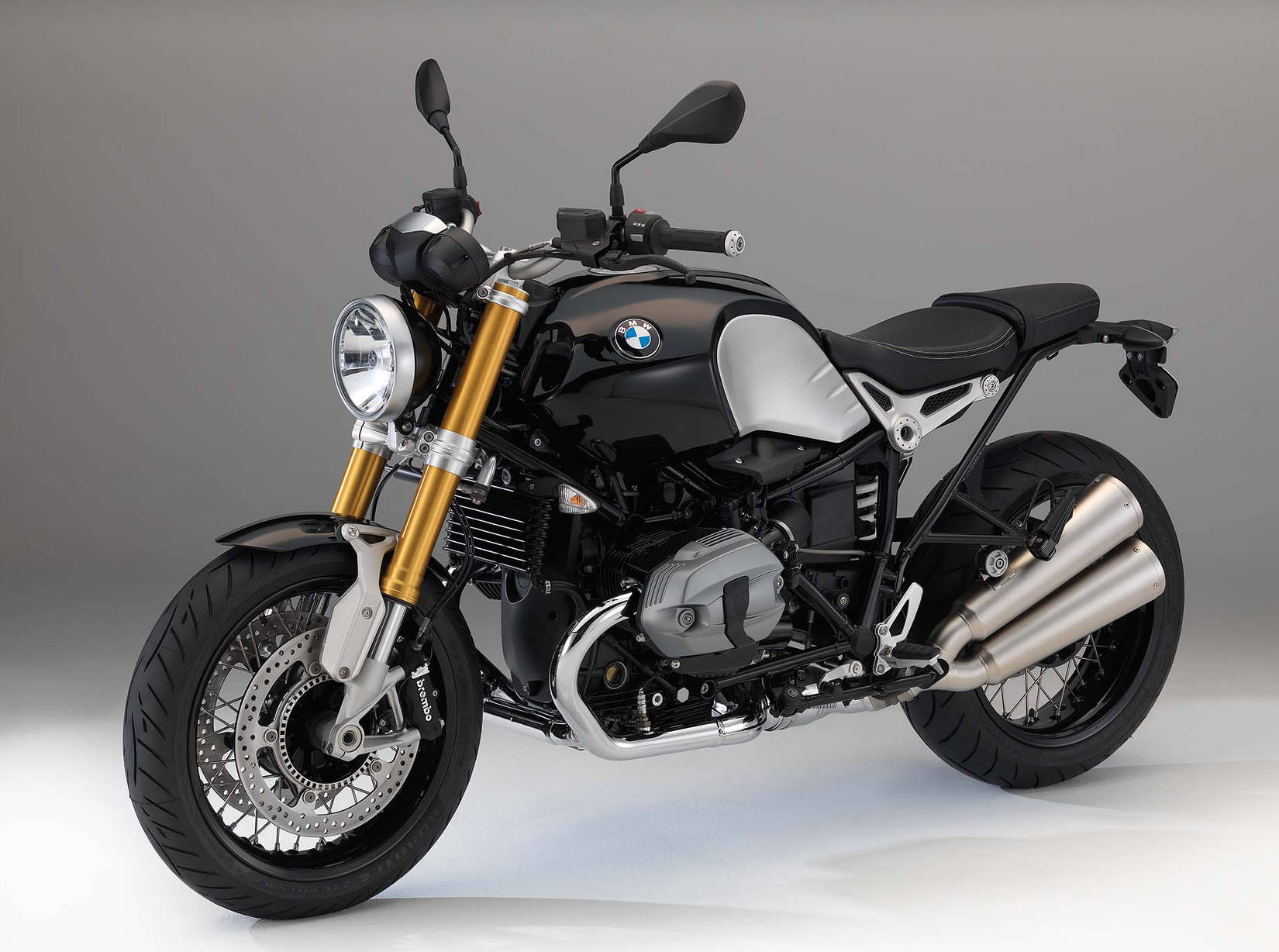 BMW R1200C Classic 1996 wallpapers #133528