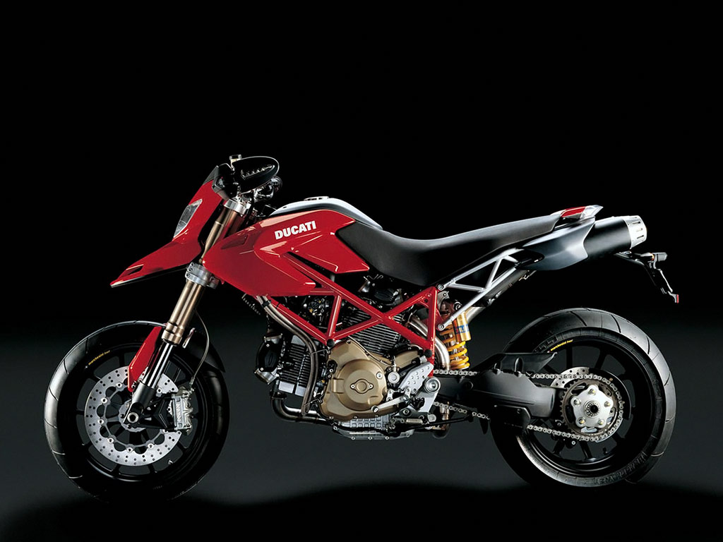 Ducati HM Hypermotard 2006 images #79423