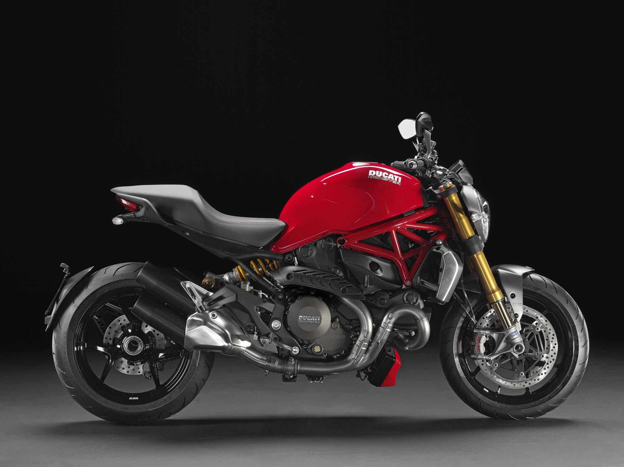 Ducati Monster 1200 wallpapers #134122