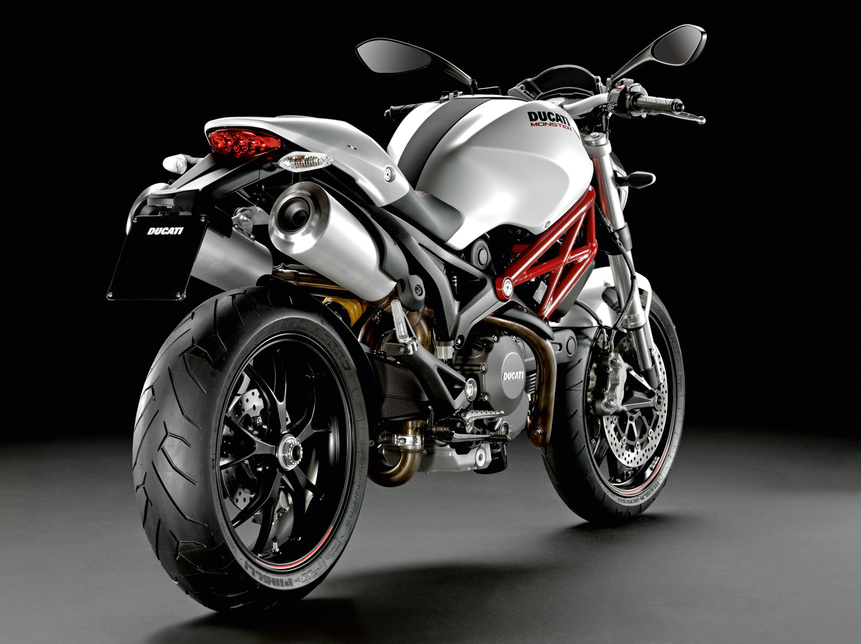 Ducati Monster 796 ABS 2015 wallpapers #13106
