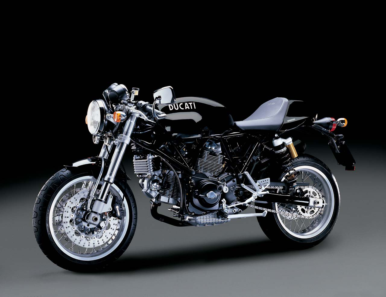 Ducati SportClassic Sport 1000 2006 wallpapers #11914