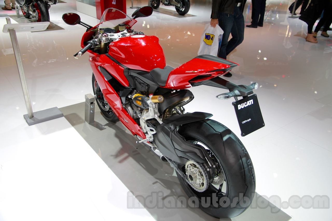 Ducati Superbike 1299 Panigale 2015 wallpapers #168542