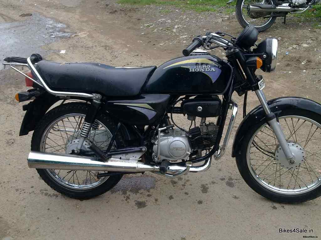 Hero Honda Cd Deluxe Pics Specs And List Of Seriess By Year Onlymotorbikes Com