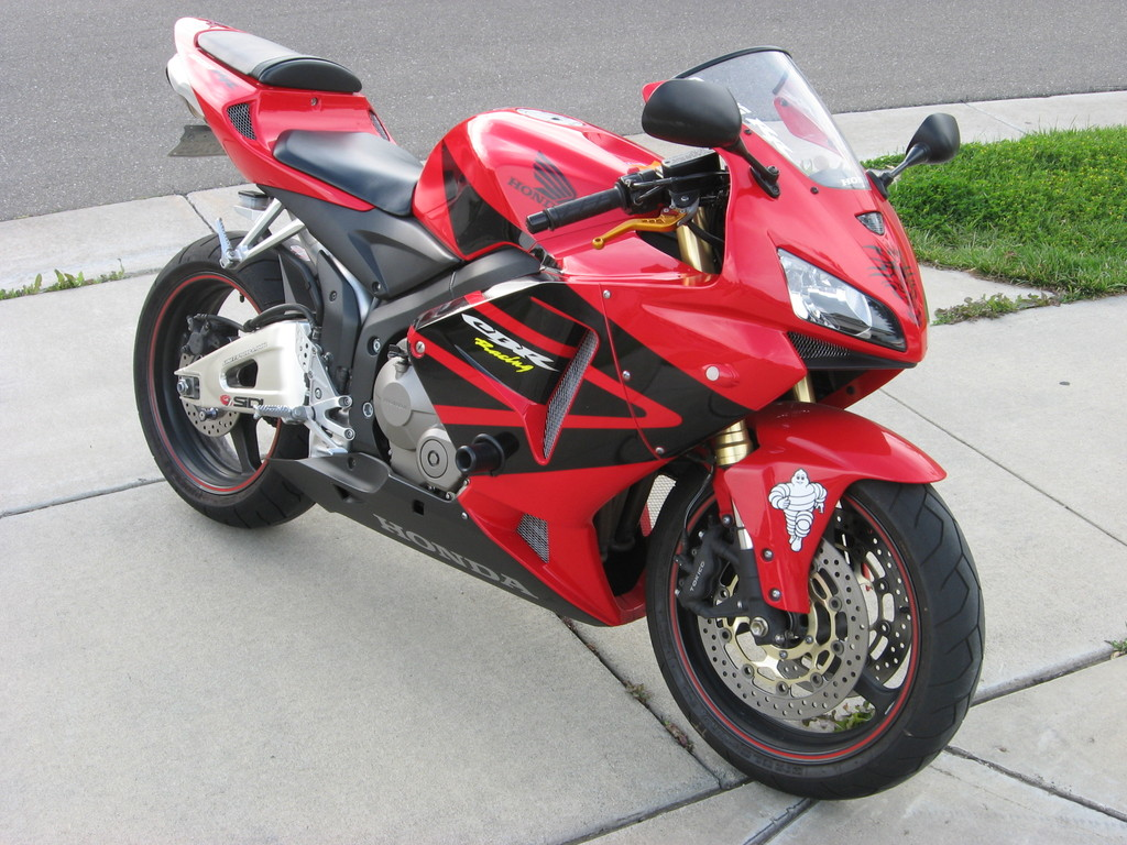2005 honda cbr 600 rr pics specs and information. Black Bedroom Furniture Sets. Home Design Ideas