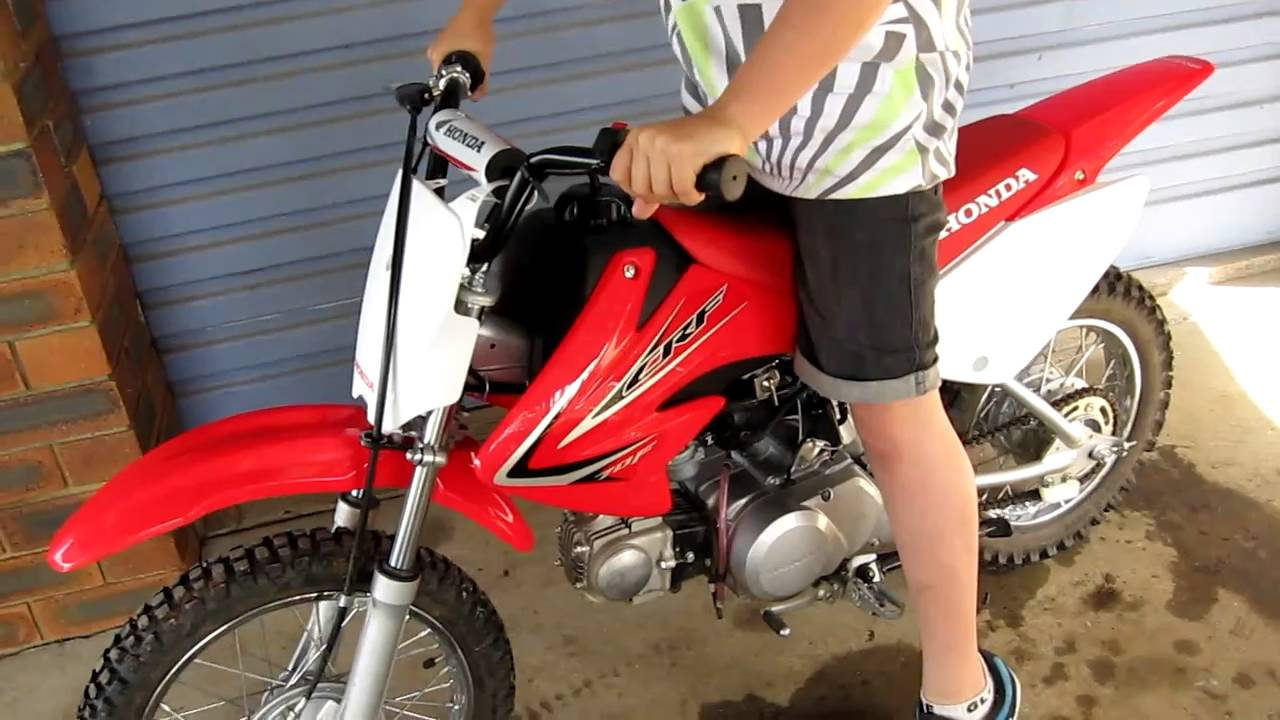Swell 2005 Honda Crf 70 F Pics Specs And Information Ibusinesslaw Wood Chair Design Ideas Ibusinesslaworg