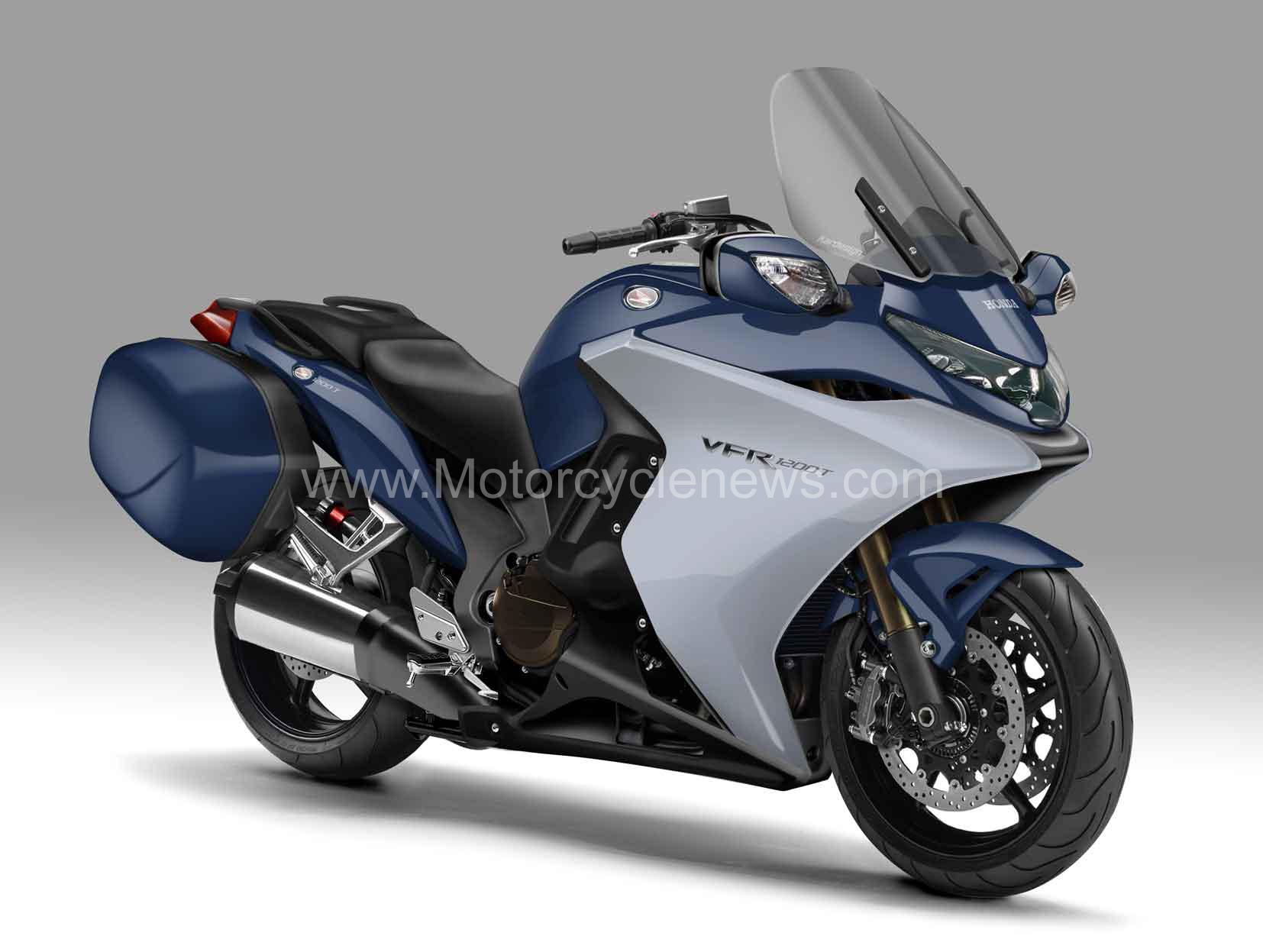 honda st 1300 pan european pics specs and list of. Black Bedroom Furniture Sets. Home Design Ideas