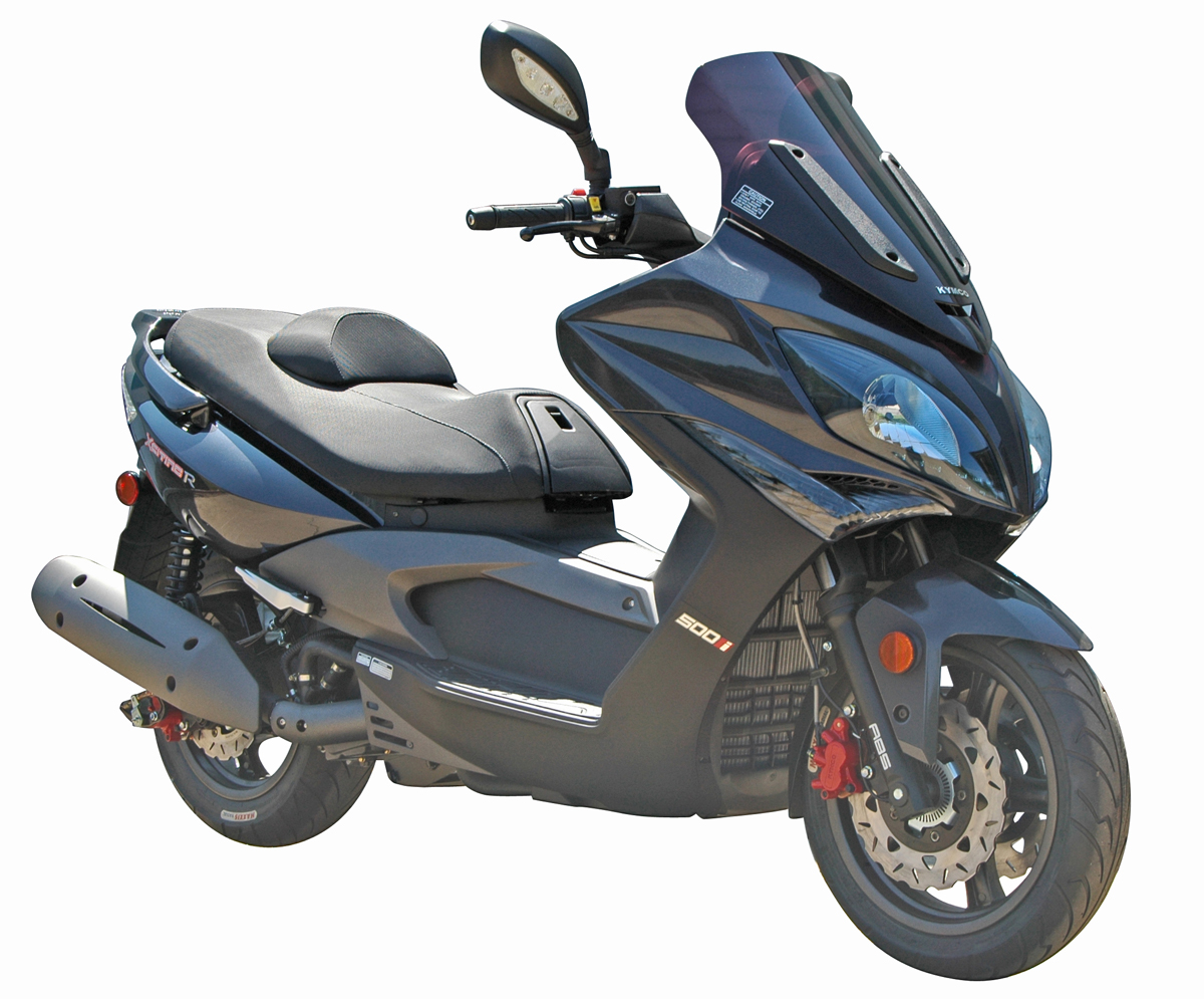 Kymco Heroism 150 1997 images #173100