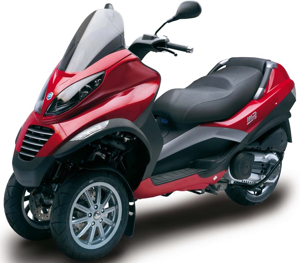 Piaggio MP3 400 2011 images #120678
