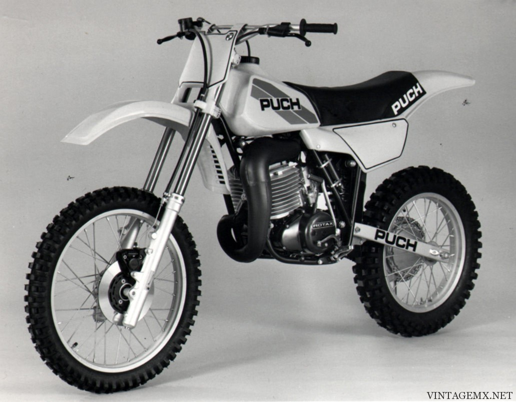 Puch 175 Enduro 1972 images #121271