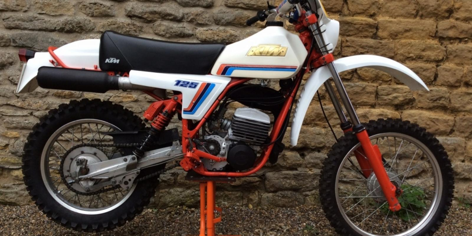 Puch GS 125 HF 1987 images #169923