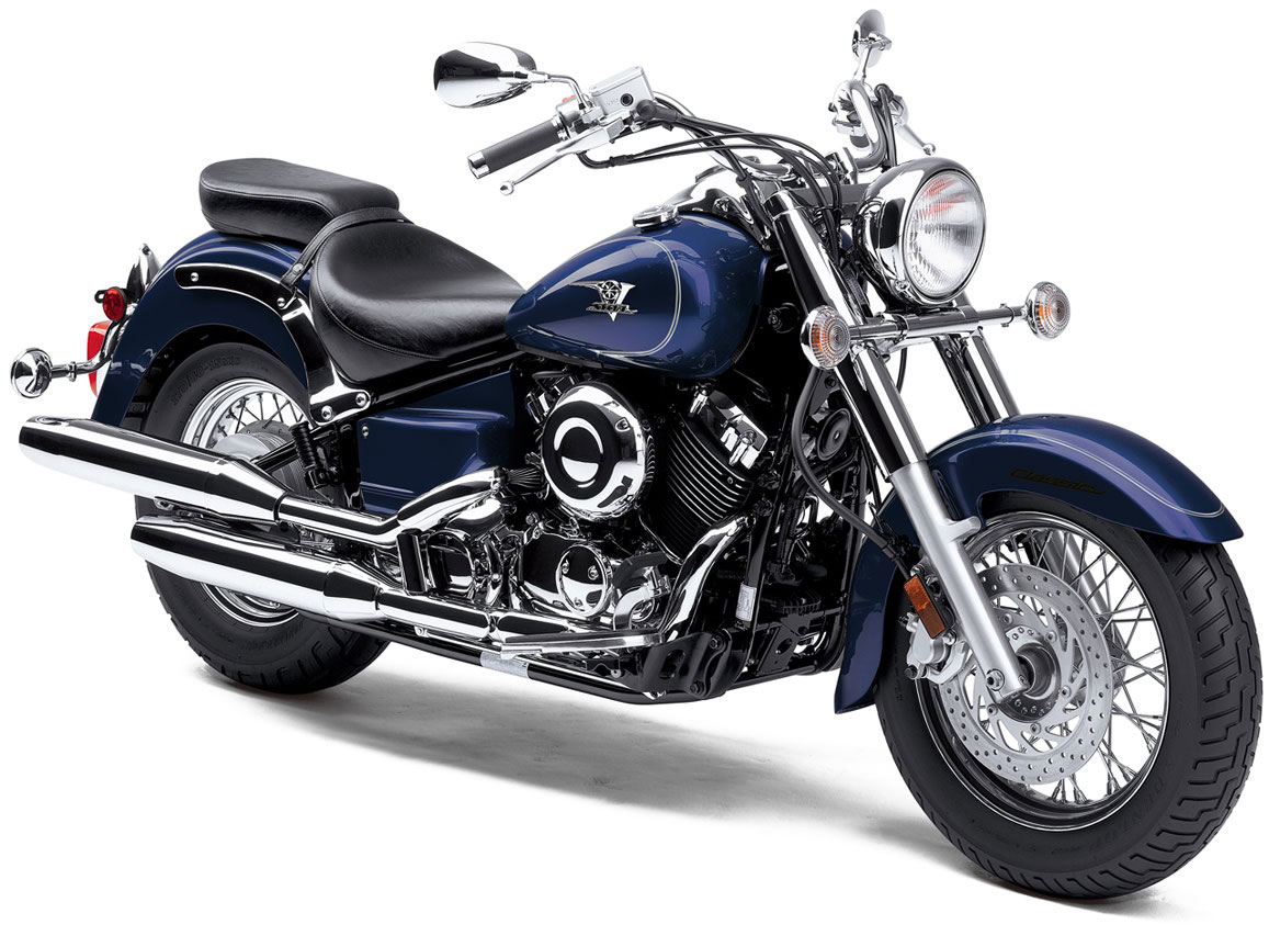 2010 Yamaha V Star 650 Classic Pics Specs And Information Wiring Diagram 57665