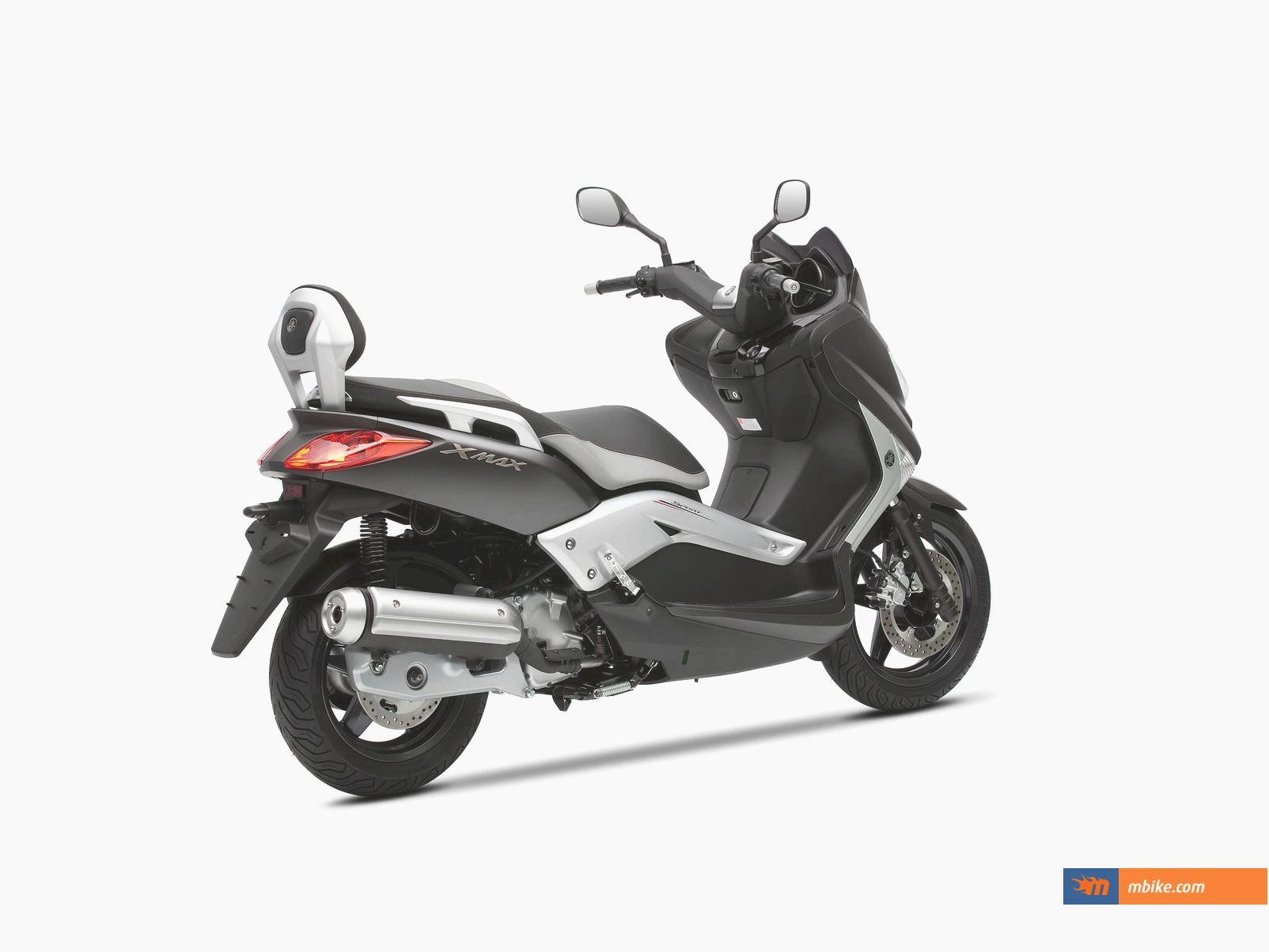 Yamaha X-MAX 125 Sports images #92122