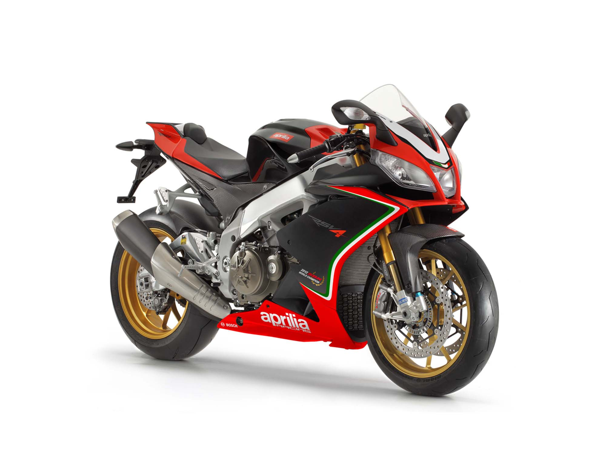Aprilia RSV4 Factory APRC ABS SBK SE 2013 wallpapers #132540