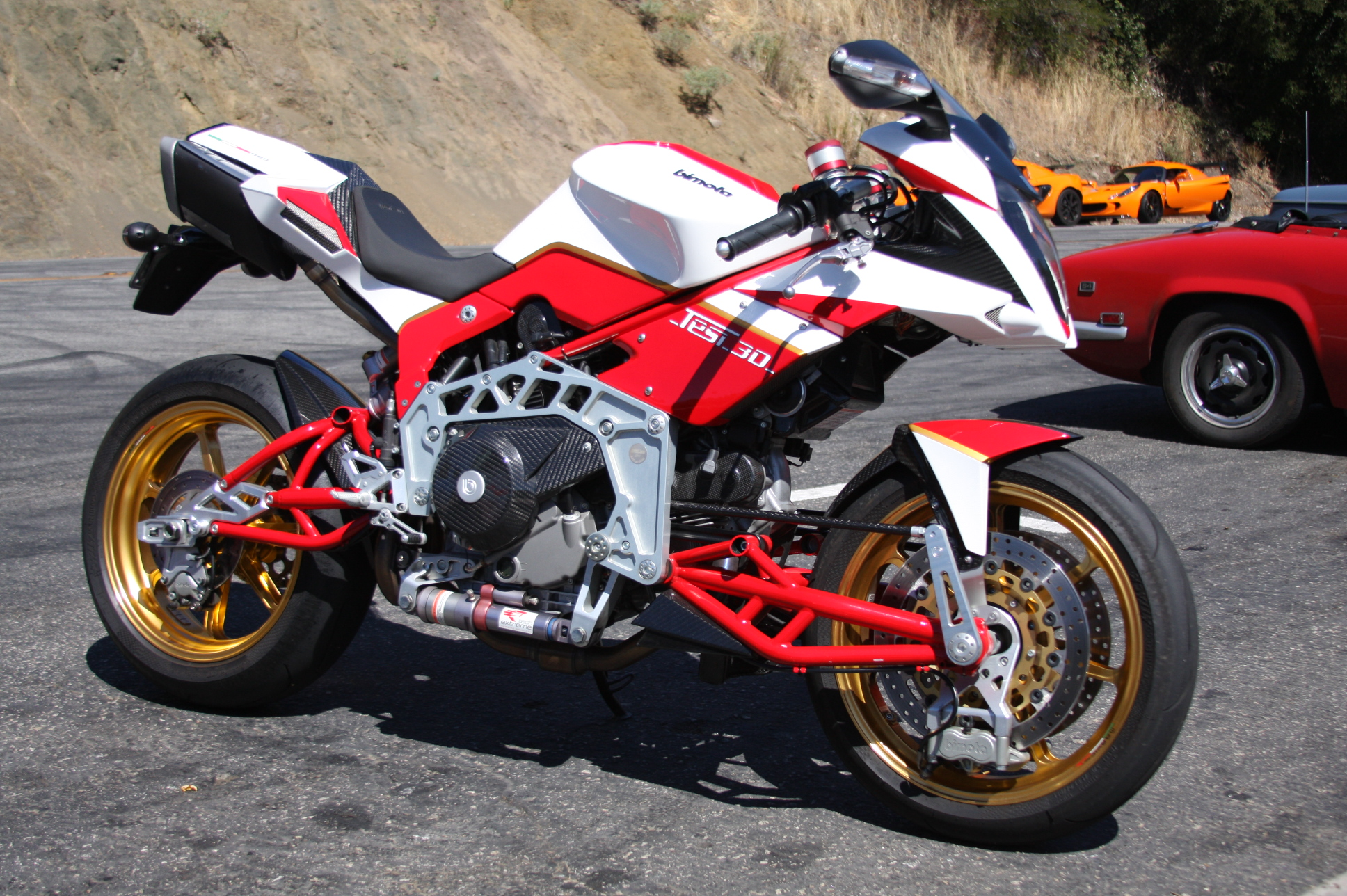 Bimota wallpapers #136595