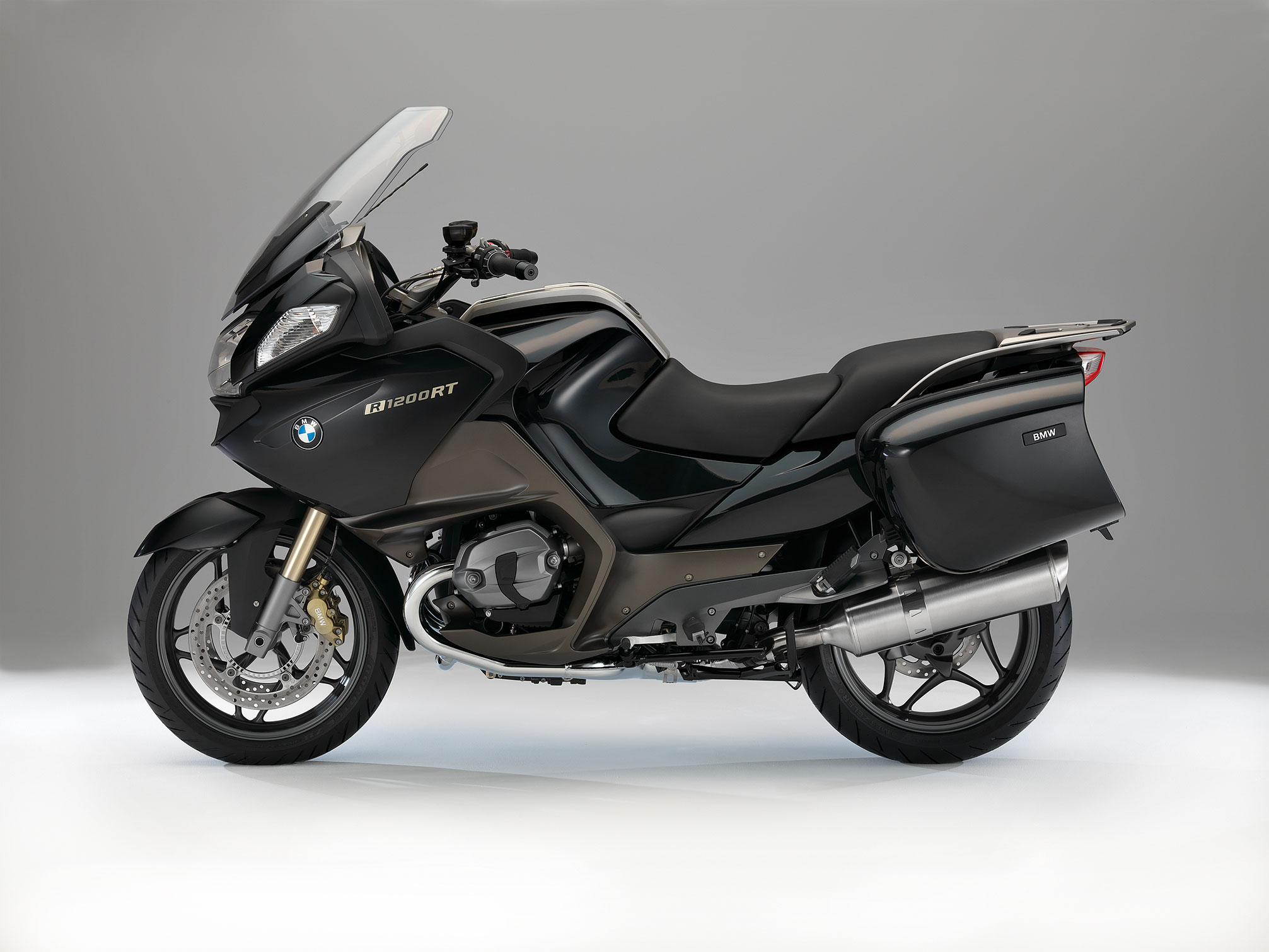BMW R1200RT 90 Years Special Model images #8931
