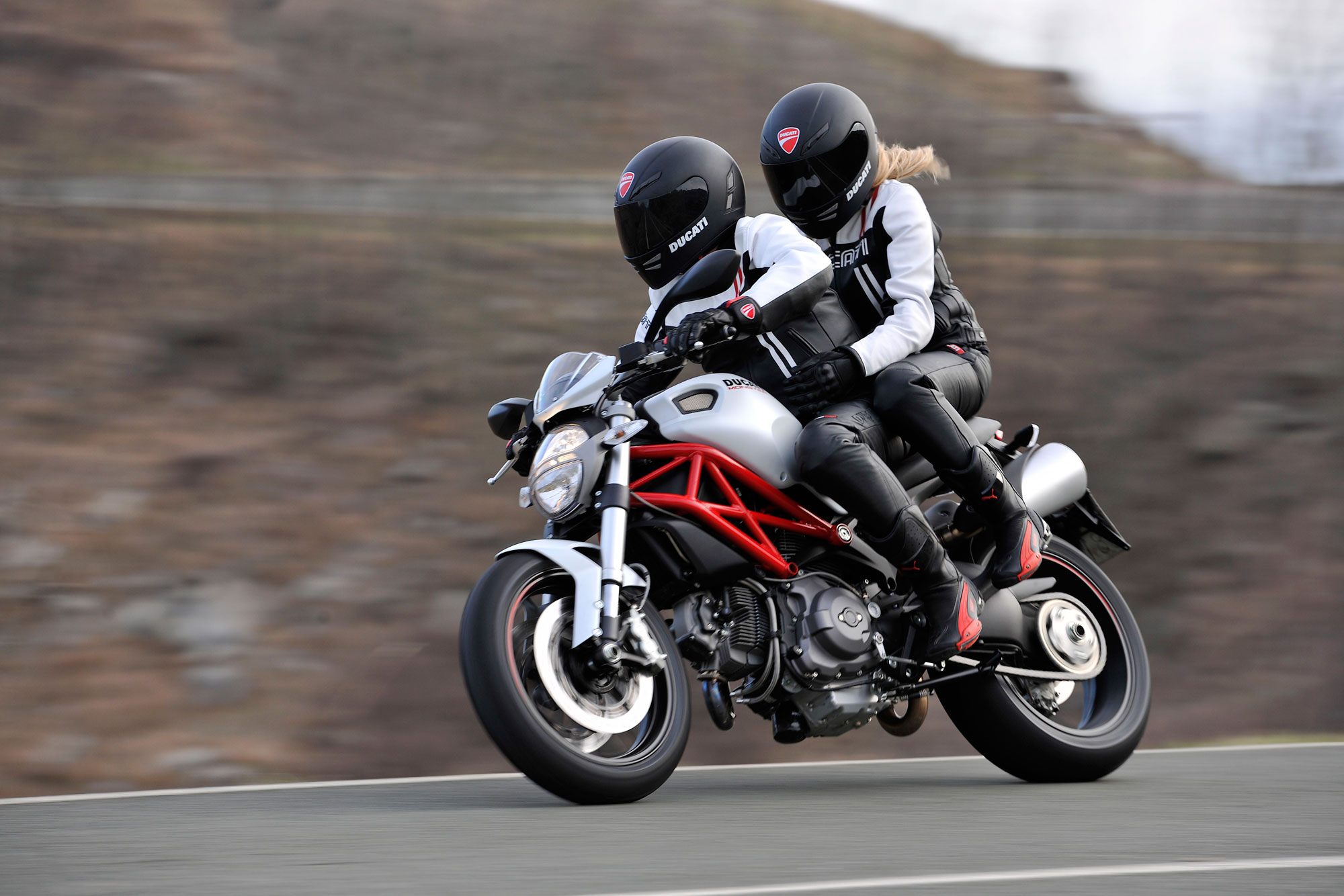 Ducati Monster 796 ABS 2015 wallpapers #13107