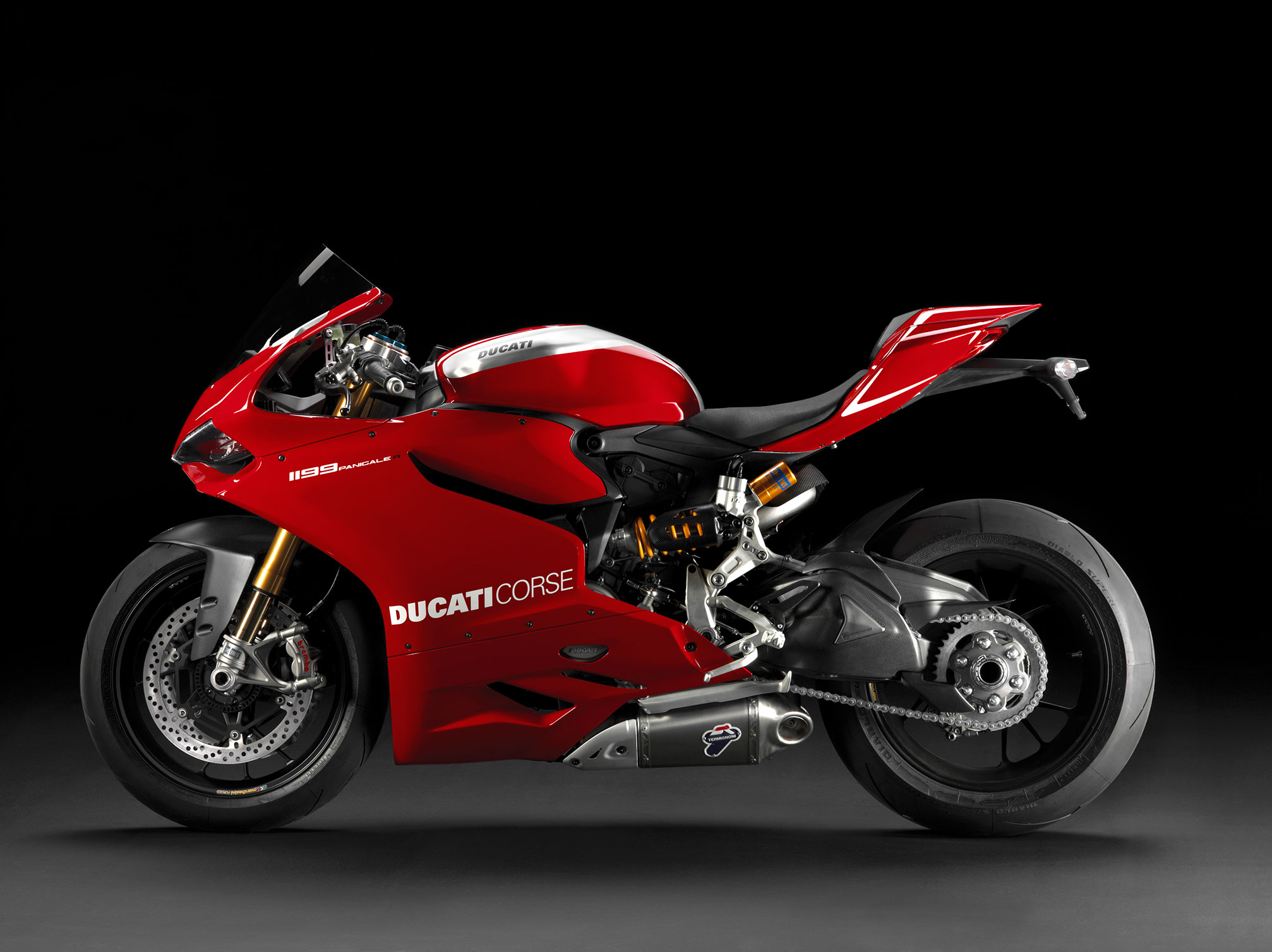 Ducati Superbike 1199 Panigale R 2014 wallpapers #150389
