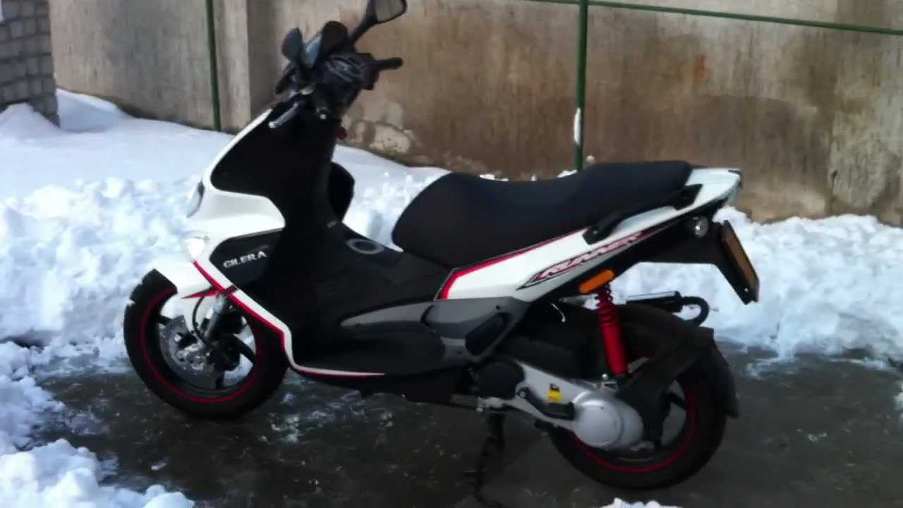 Gilera Runner SP 50 2011 images #156133