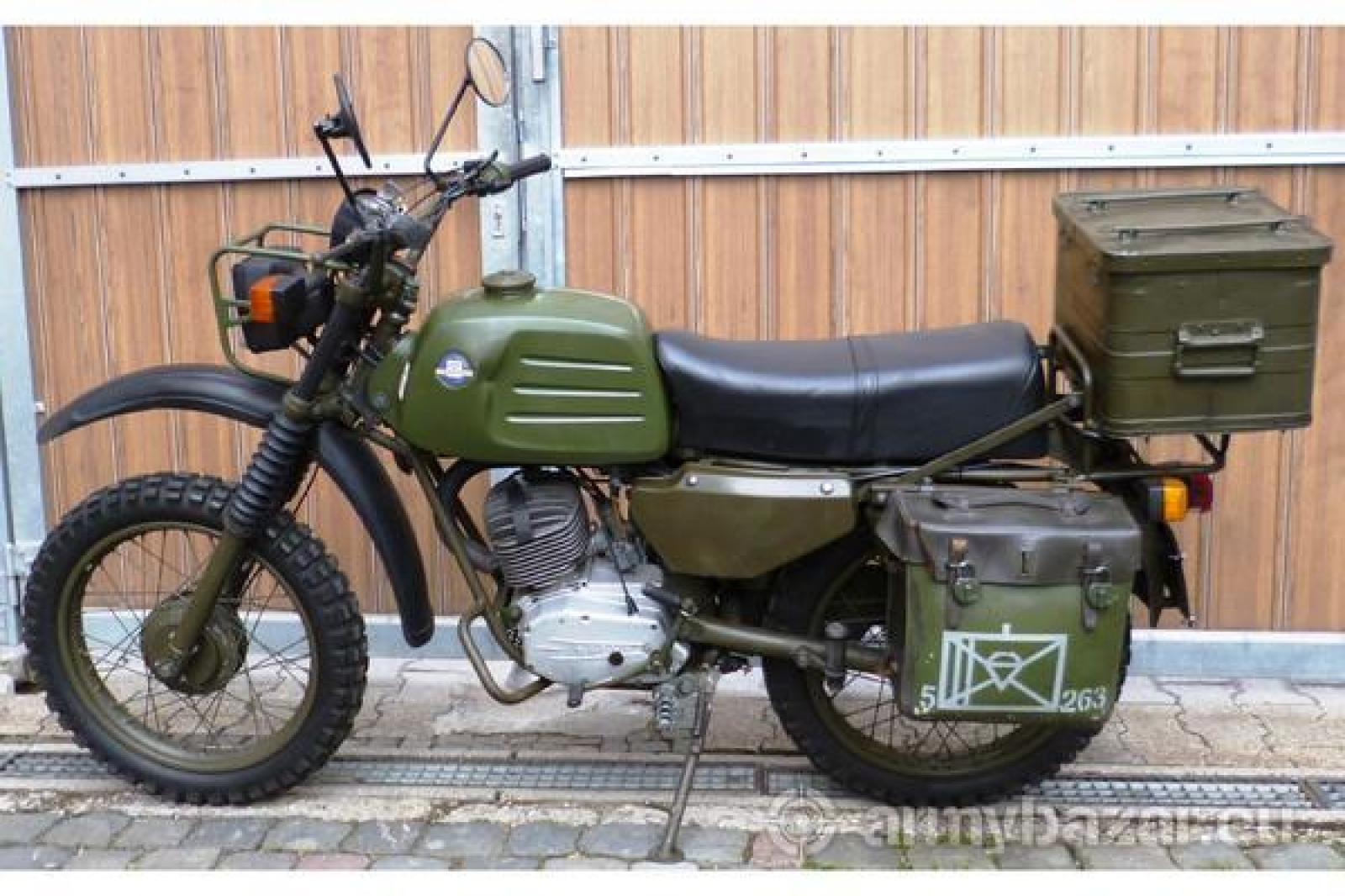 Hercules K 125 Military 1989 images #74678