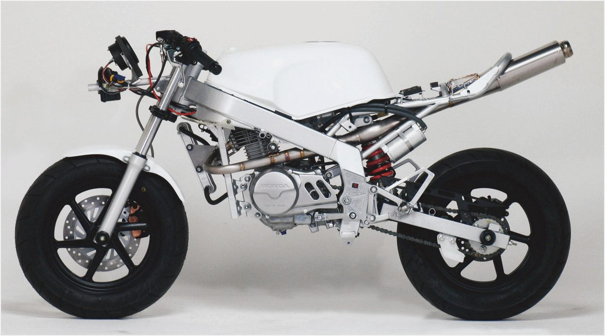 Honda Nsf 100 Pics Specs And List Of Seriess By Year