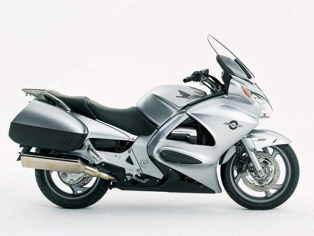 2004 honda st 1300 pan european pics specs and. Black Bedroom Furniture Sets. Home Design Ideas