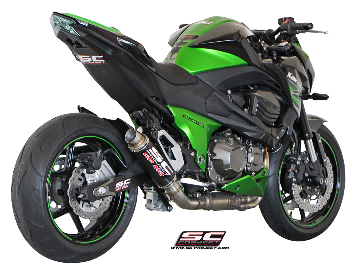 Kawasaki Z800 e version pics #35337