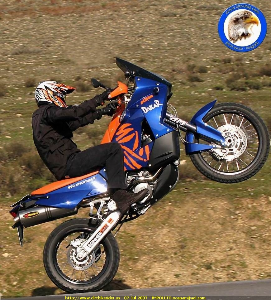 2006 ktm 990 adventure s pics specs and information. Black Bedroom Furniture Sets. Home Design Ideas