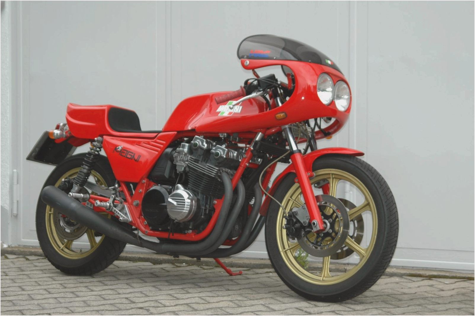 MV Agusta 1100 Grand Prix 1979 wallpapers #145926