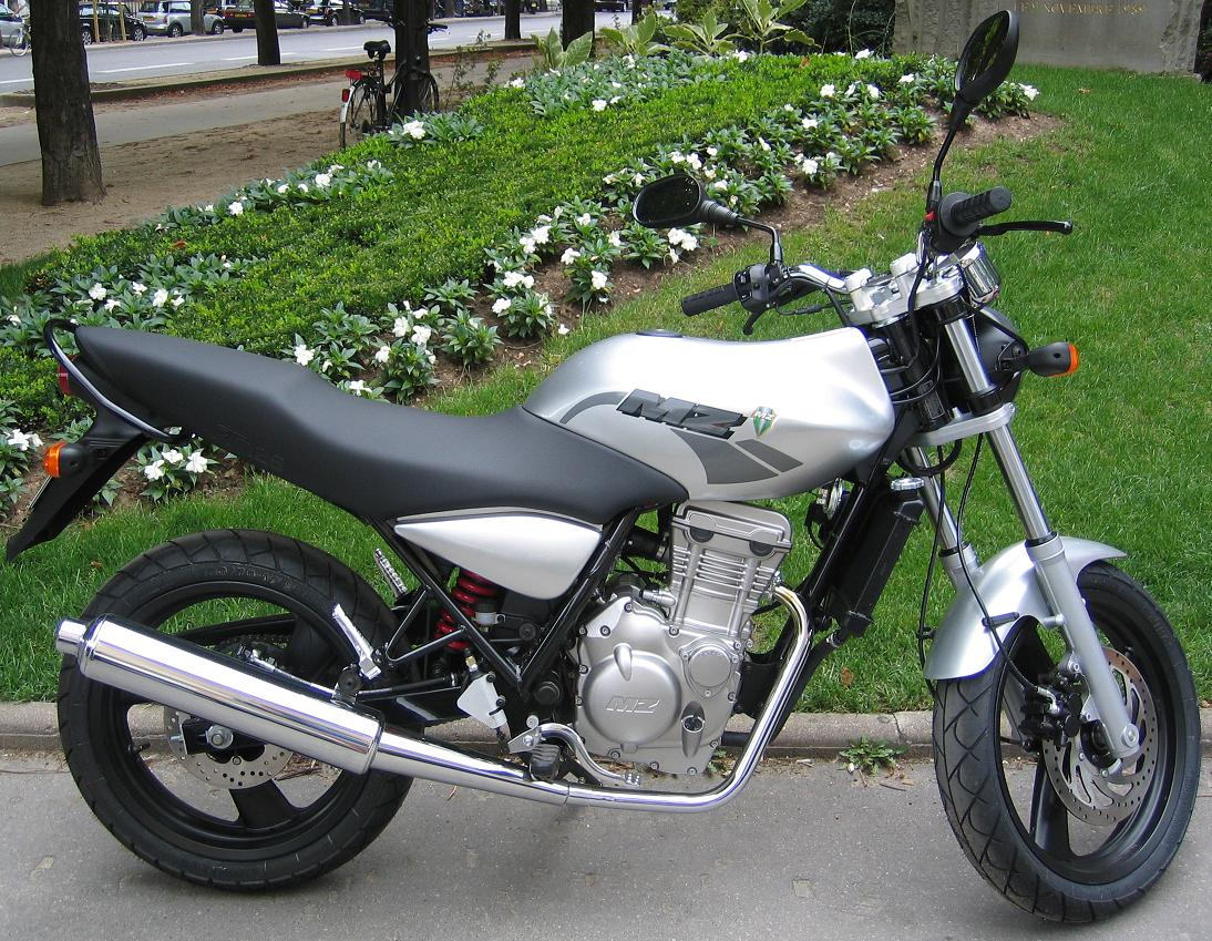MZ Skorpion 660 Sport 2000 images #116152