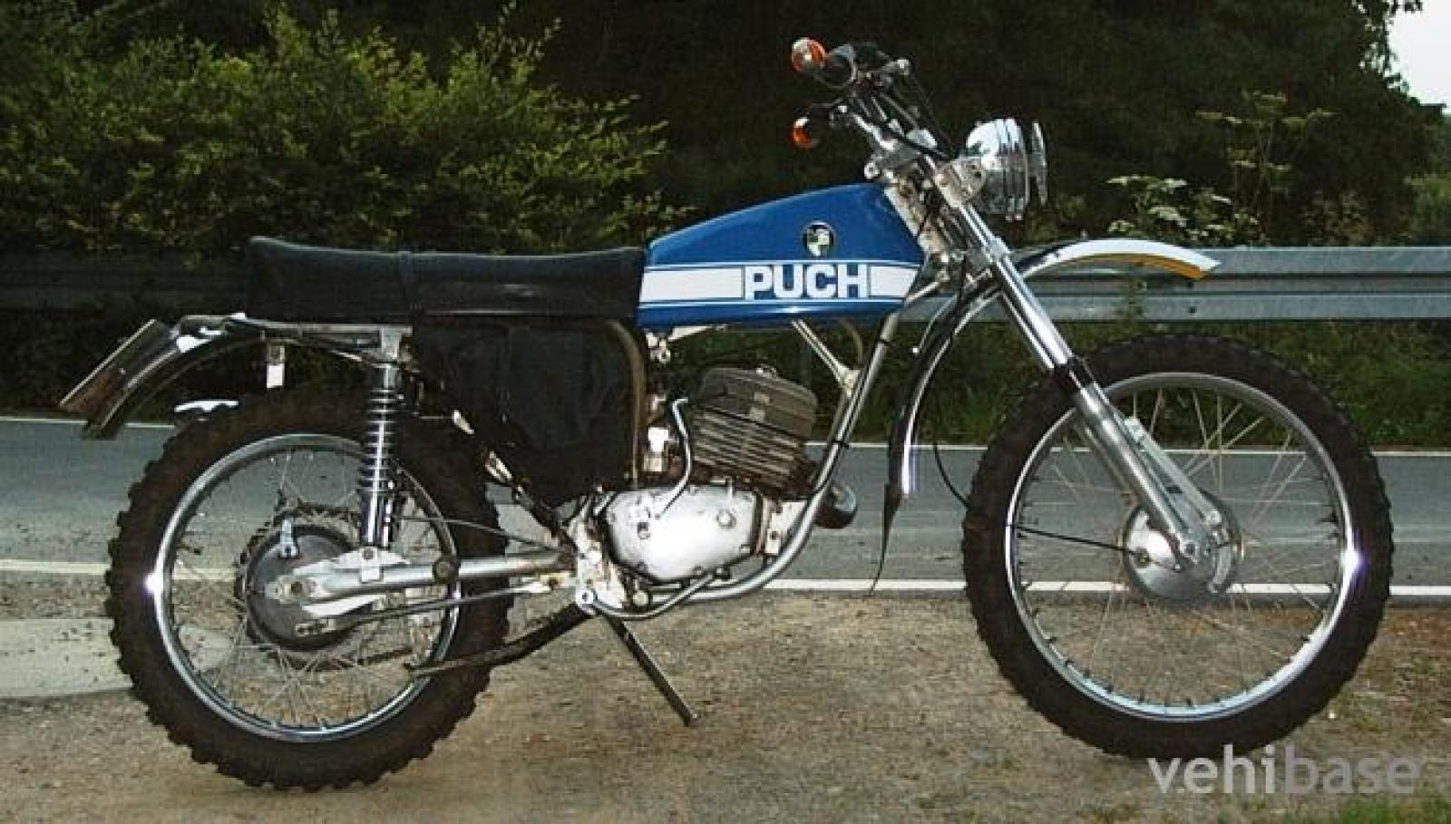 Puch GS 350 F4T images #121470
