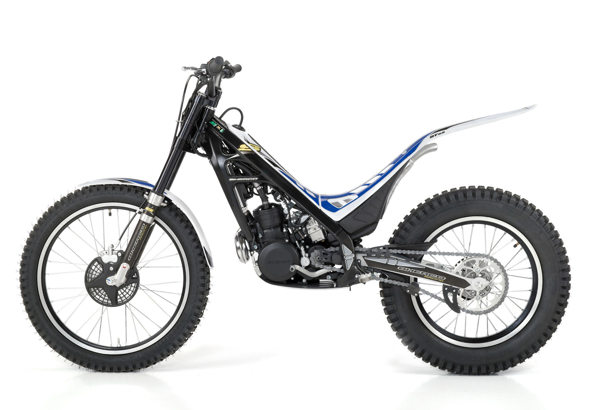 Sherco 2.5 2008 images #124733