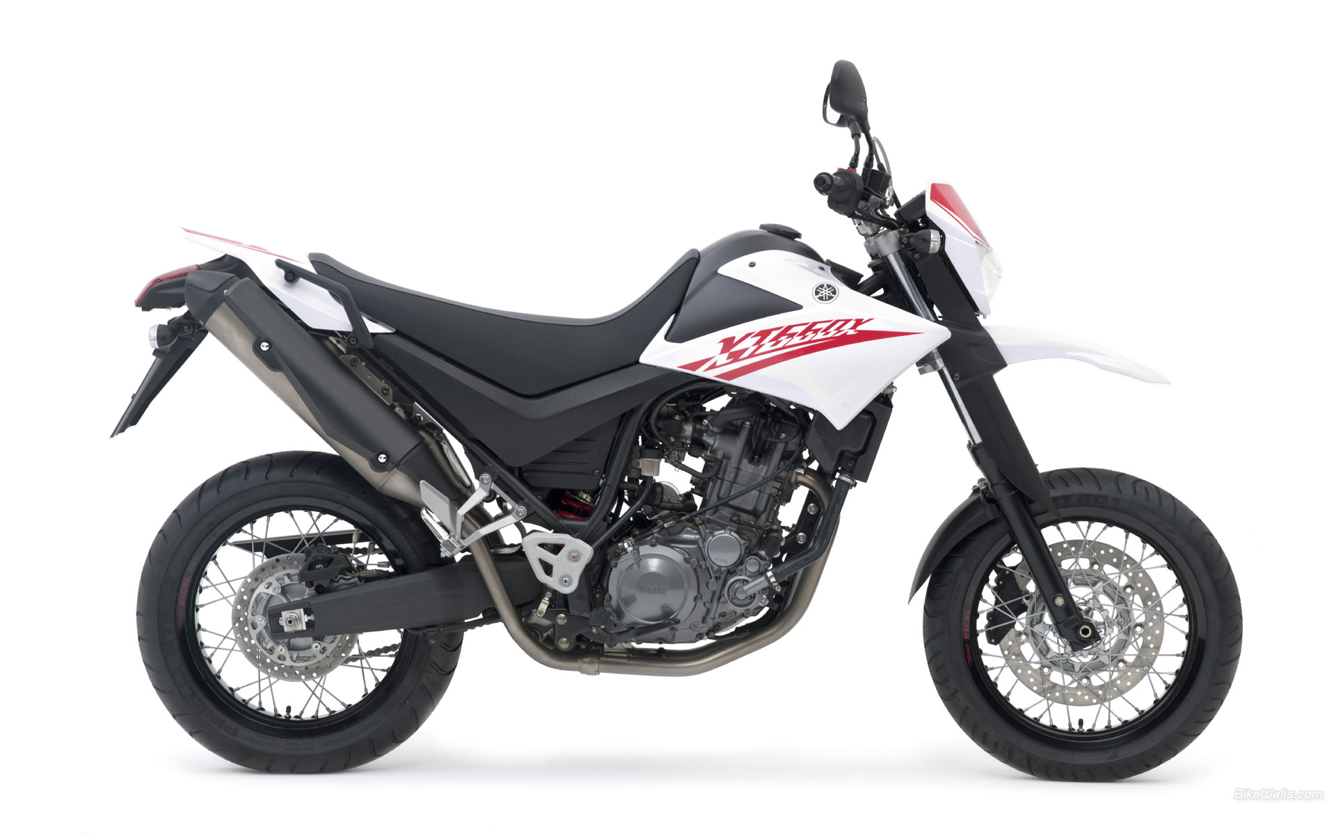 Yamaha XT 660 X 2008 wallpapers #136497