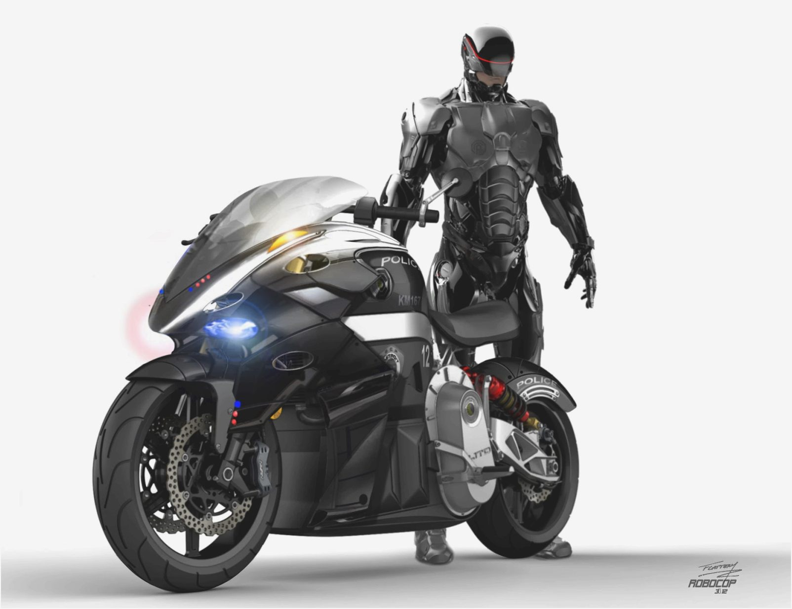 Batman Concept 2009 images #146523