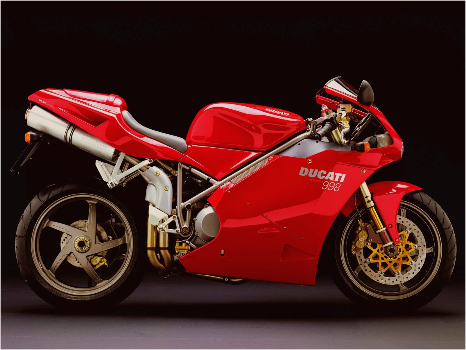 Ducati 998 R 2004 wallpapers #144835
