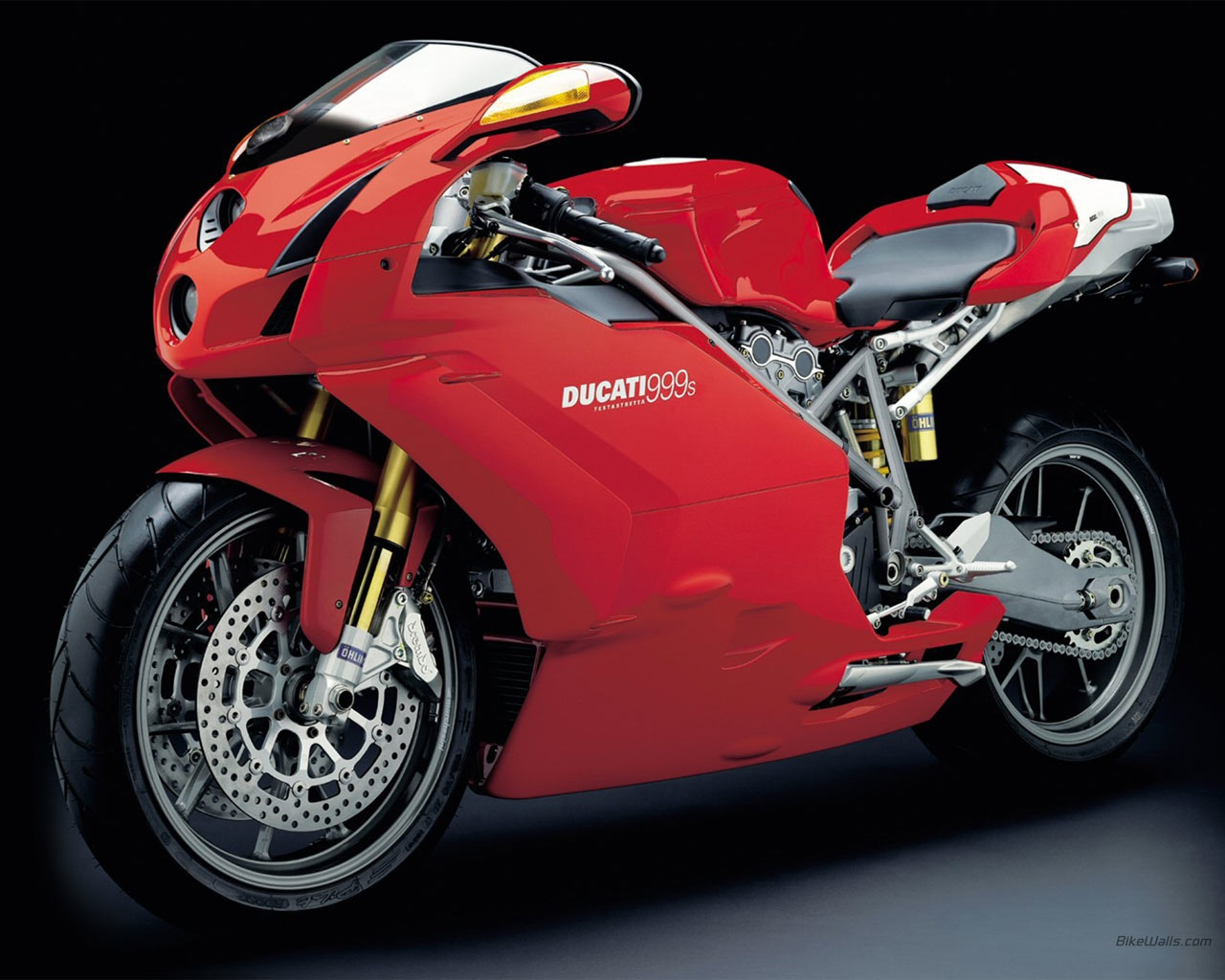 Ducati 999 wallpapers #11716