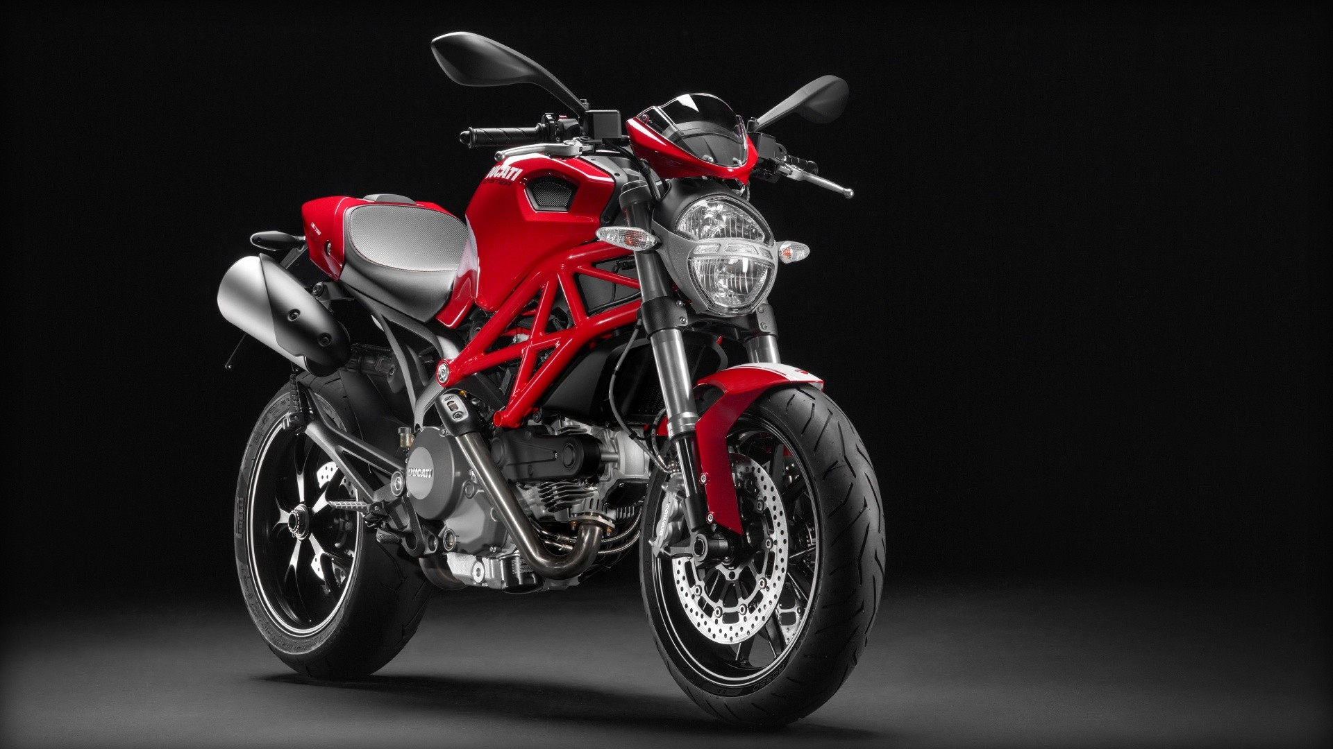 Ducati Monster 796 ABS 2015 wallpapers #13108