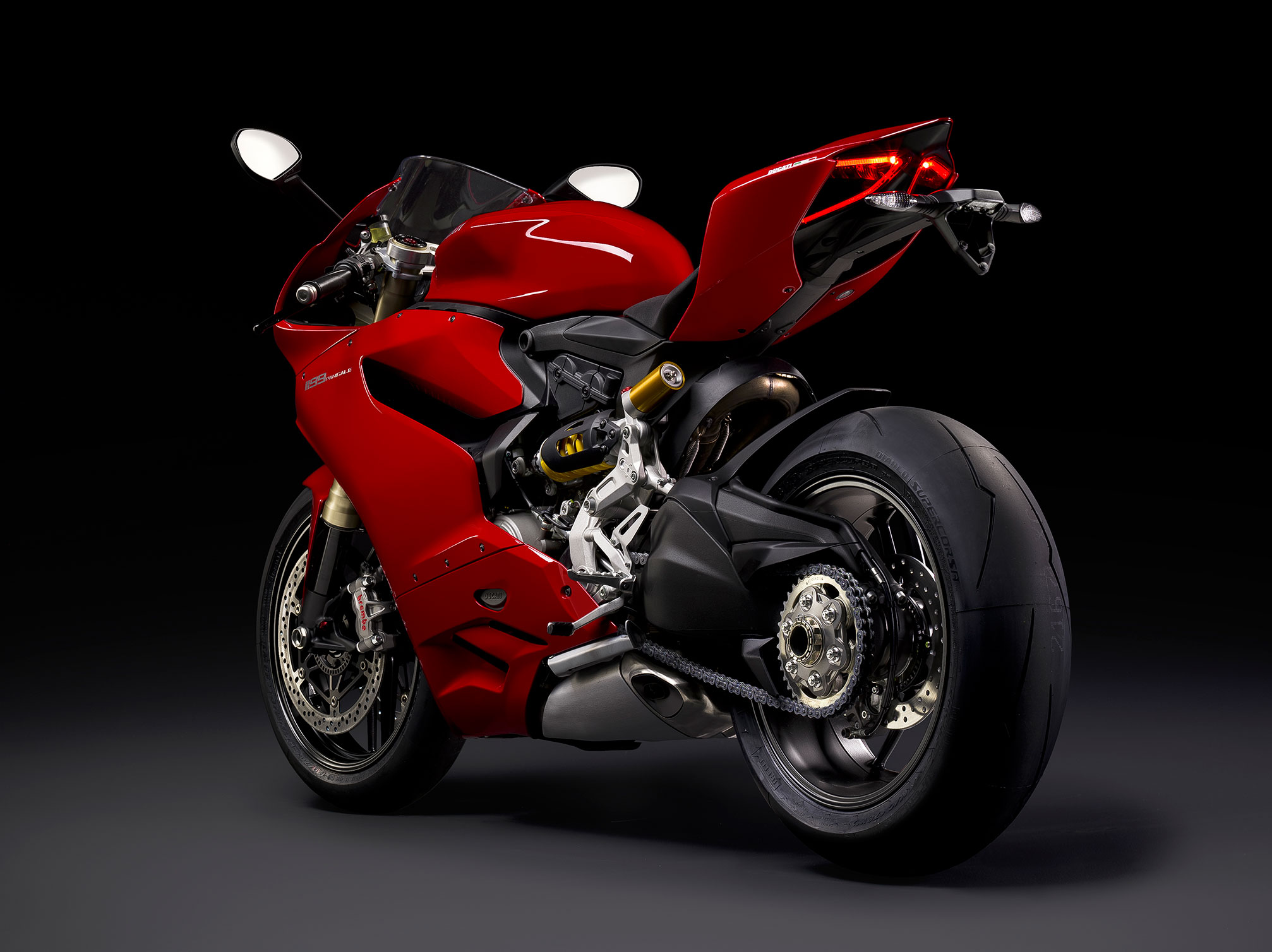 Ducati Superbike 1199 Panigale R 2014 wallpapers #150390