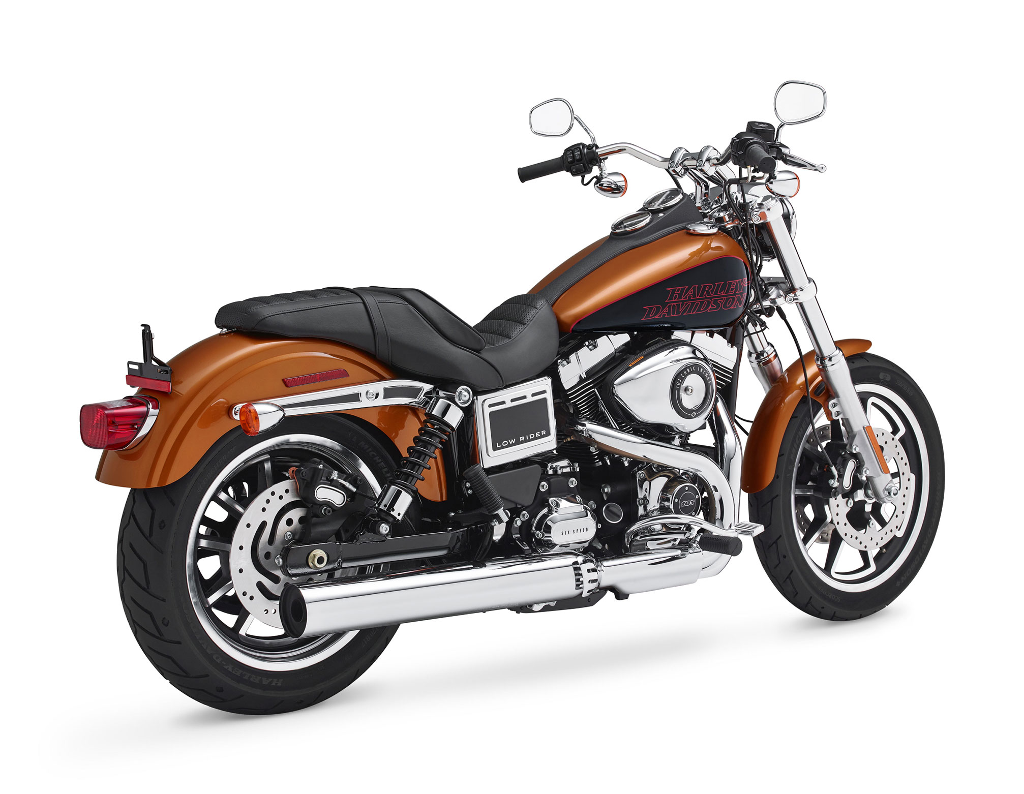 Harley-Davidson FXDL Dyna Low Rider 2002 wallpapers #141953