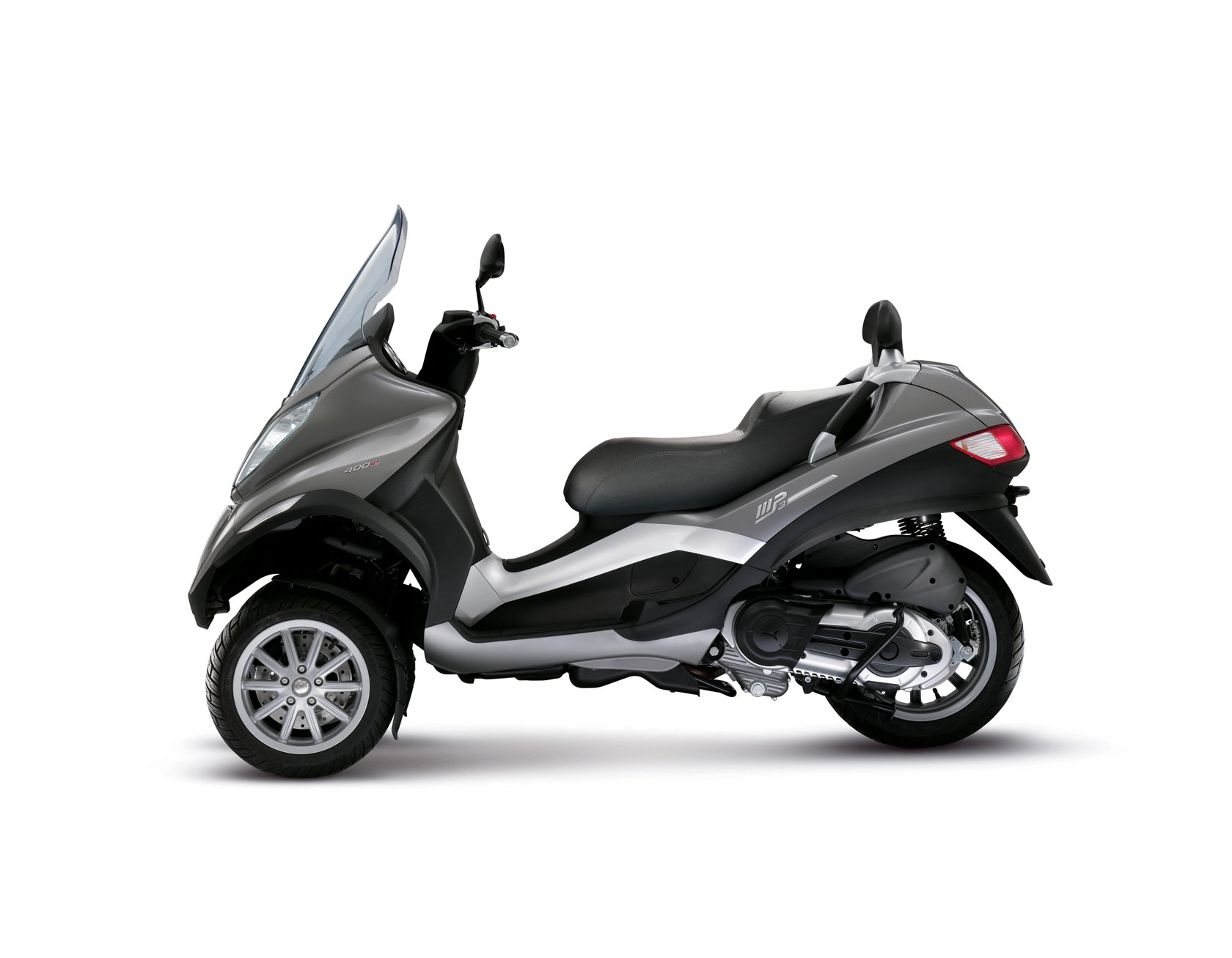 Piaggio MP3 400 2011 images #120680
