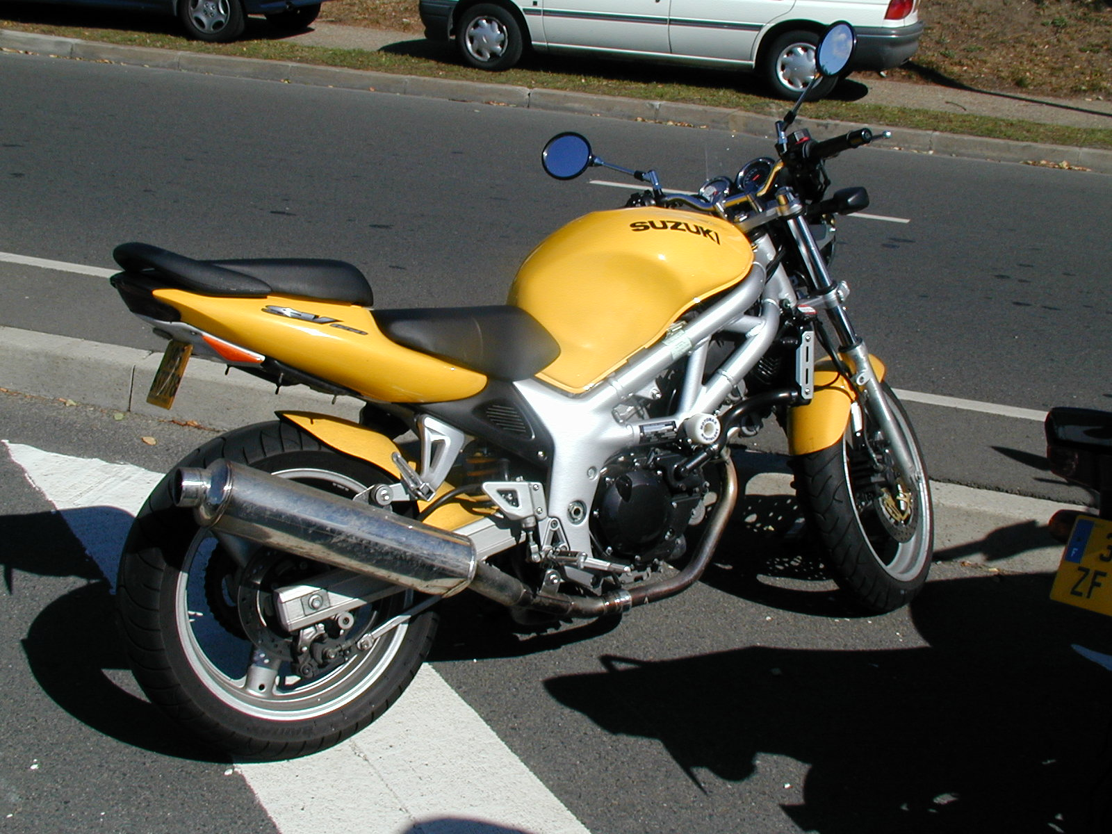 2002 suzuki sv 650 pics specs and information. Black Bedroom Furniture Sets. Home Design Ideas
