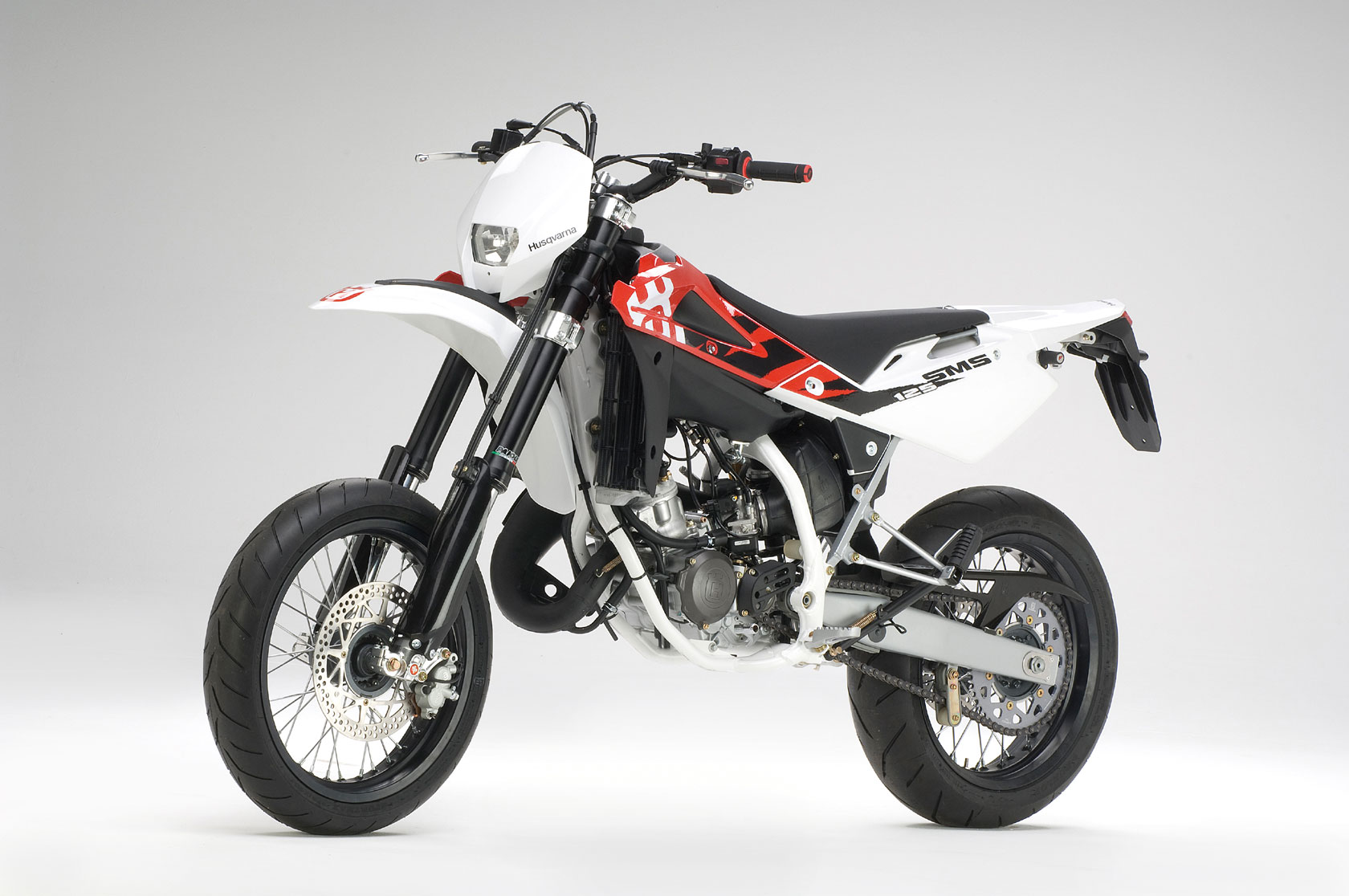 SYM Husky 125 2003 wallpapers #159704