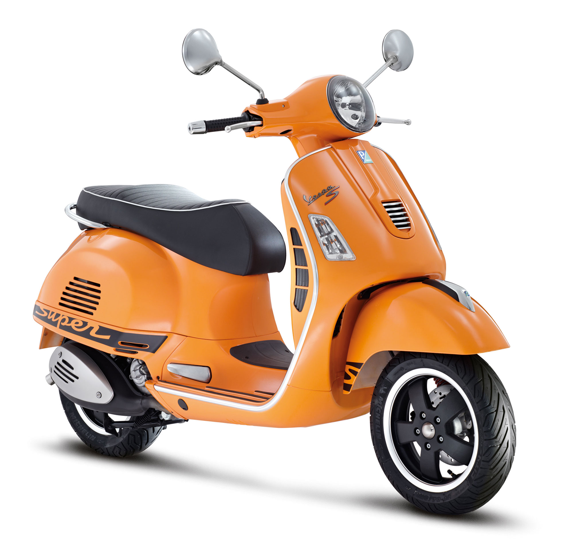 Vespa GTS SuperSport 300 ie wallpapers #132344