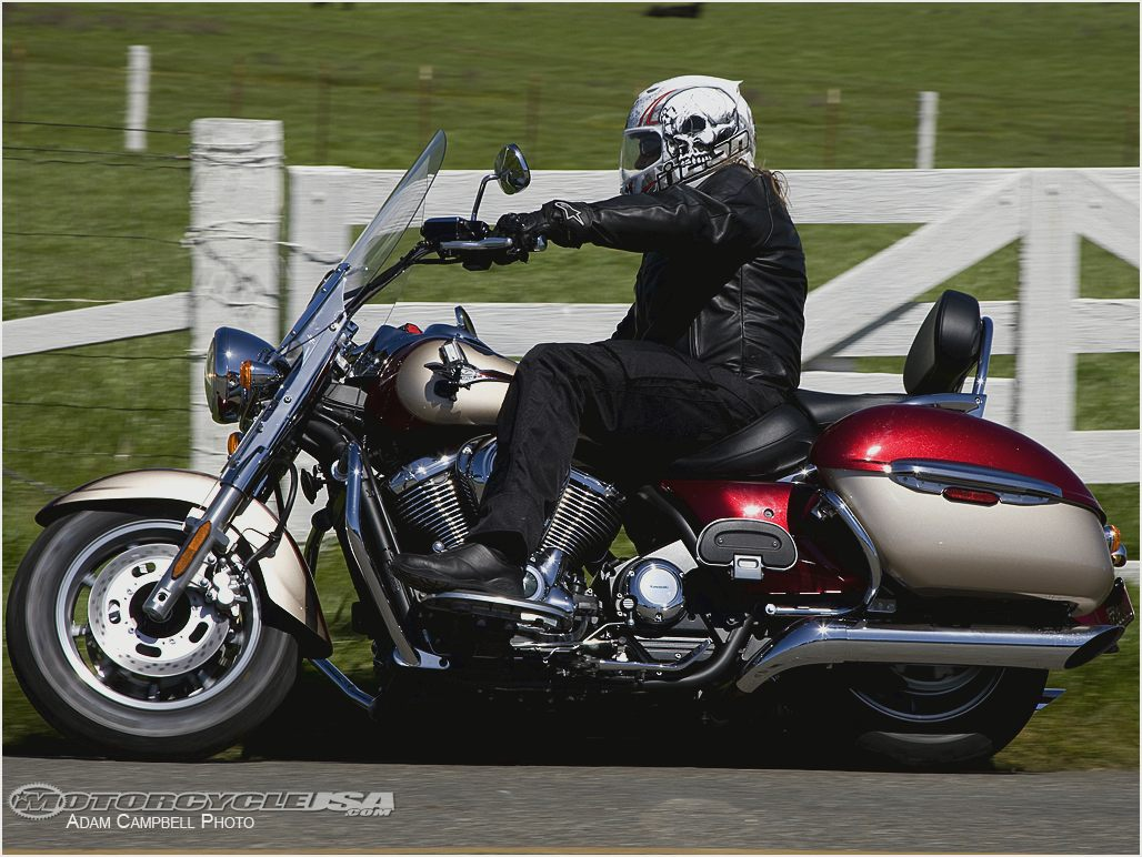 Victory Touring Cruiser 1500 2005 images #129161