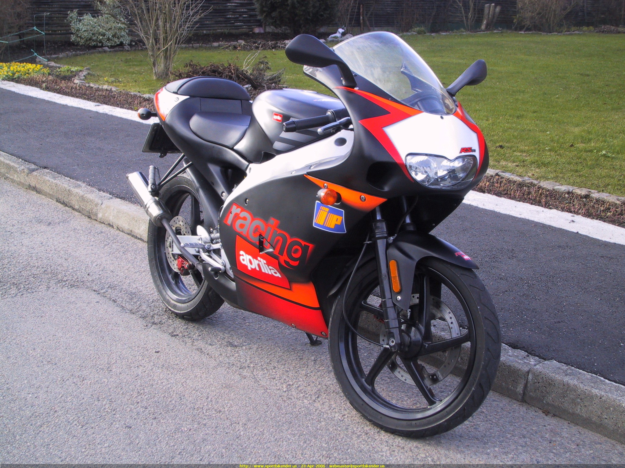 2005 aprilia rs 50 pics specs and information. Black Bedroom Furniture Sets. Home Design Ideas