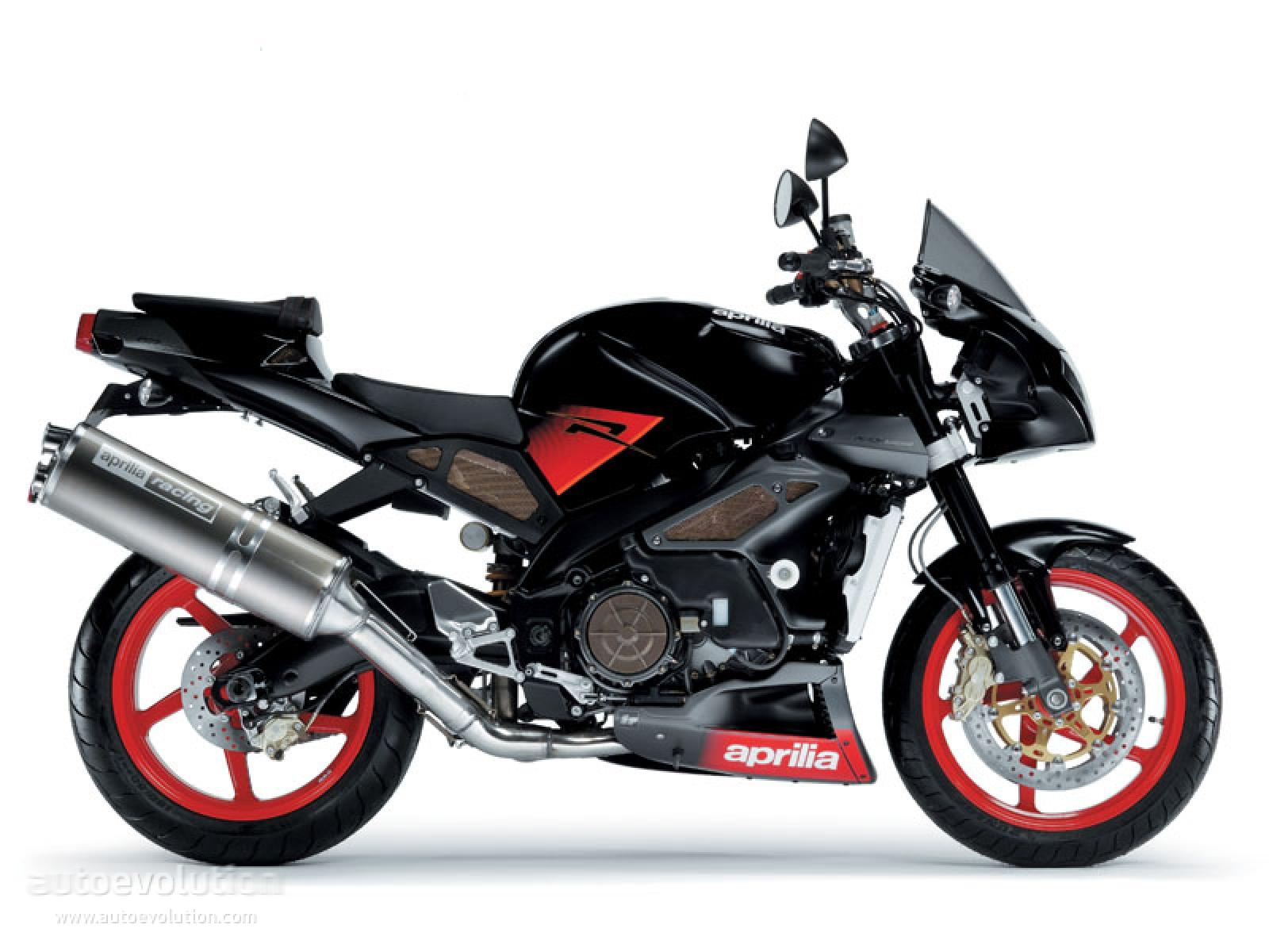 Aprilia Tuono 1000 R Factory wallpapers #6070