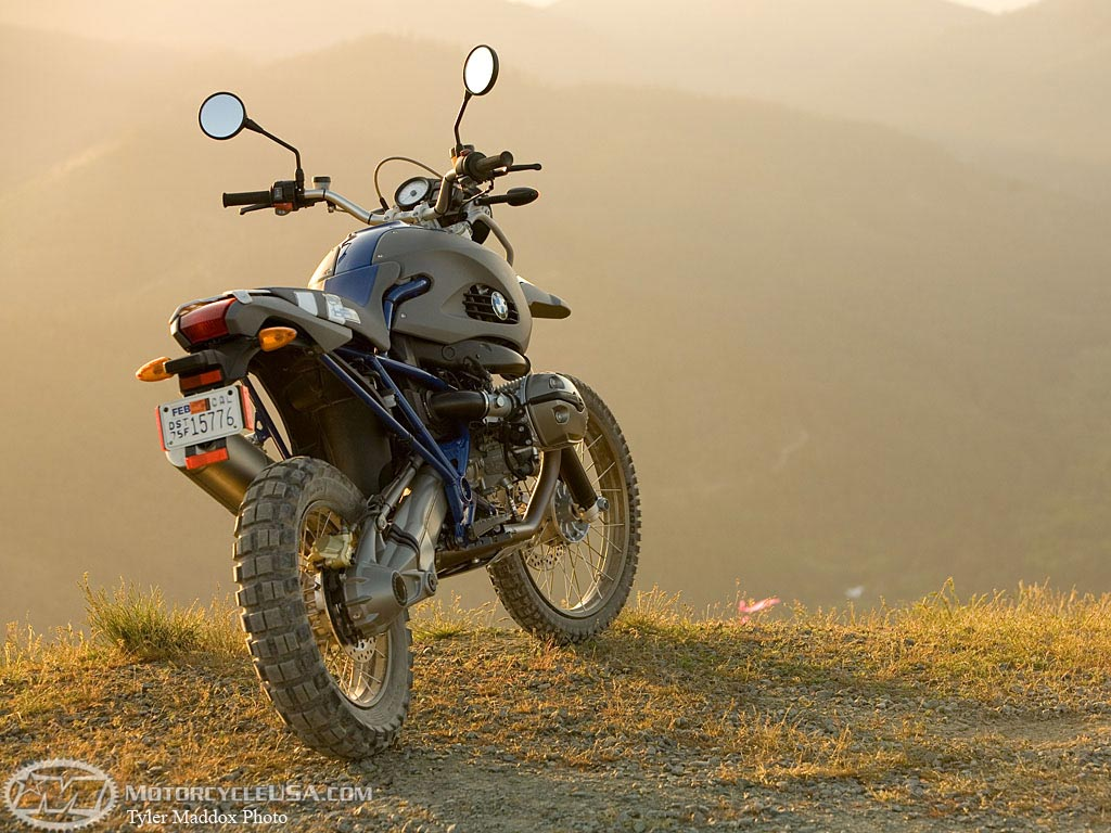 BMW HP2 Enduro images #7458