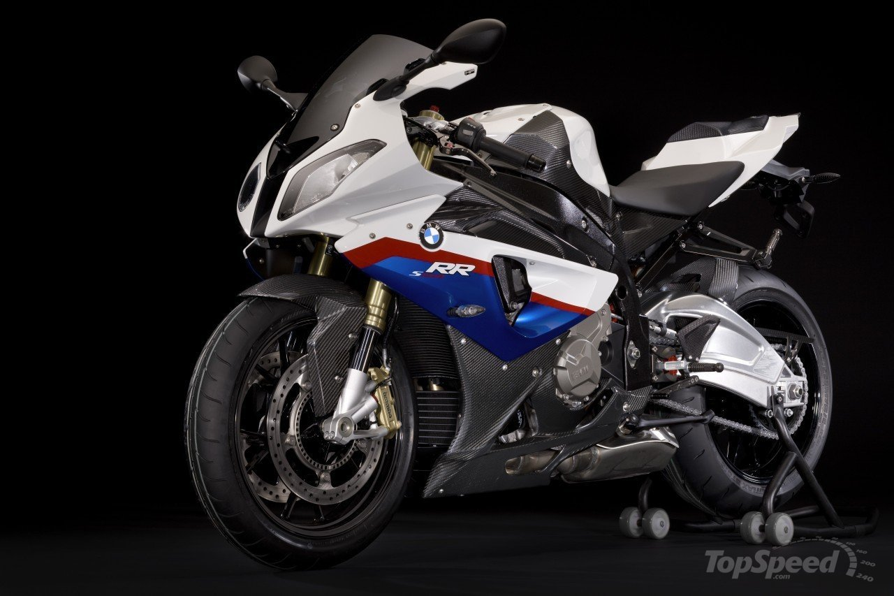 BMW S 1000 RR ABS wallpapers #173912