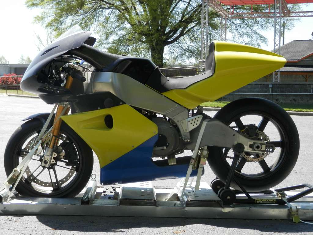 Buell XBRR 2007 images #159216