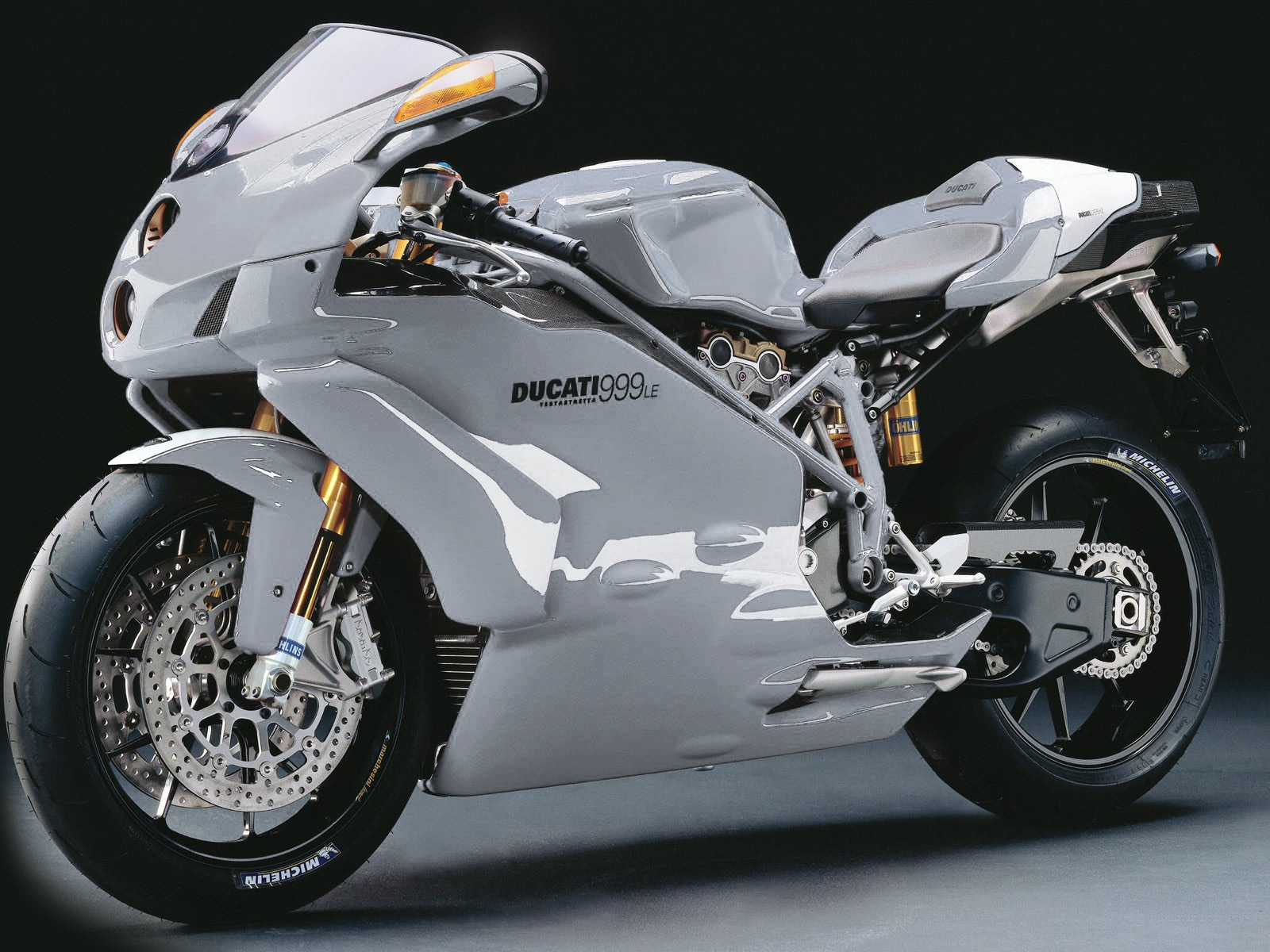 Ducati 999 wallpapers #11725